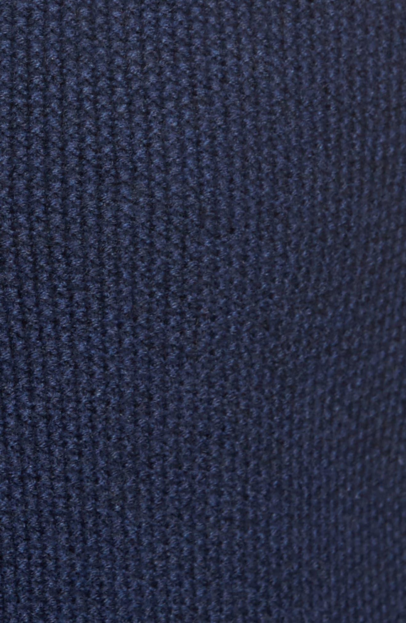 Haydon Merino Wool Sweater Jacket,                             Alternate thumbnail 5, color,                             410