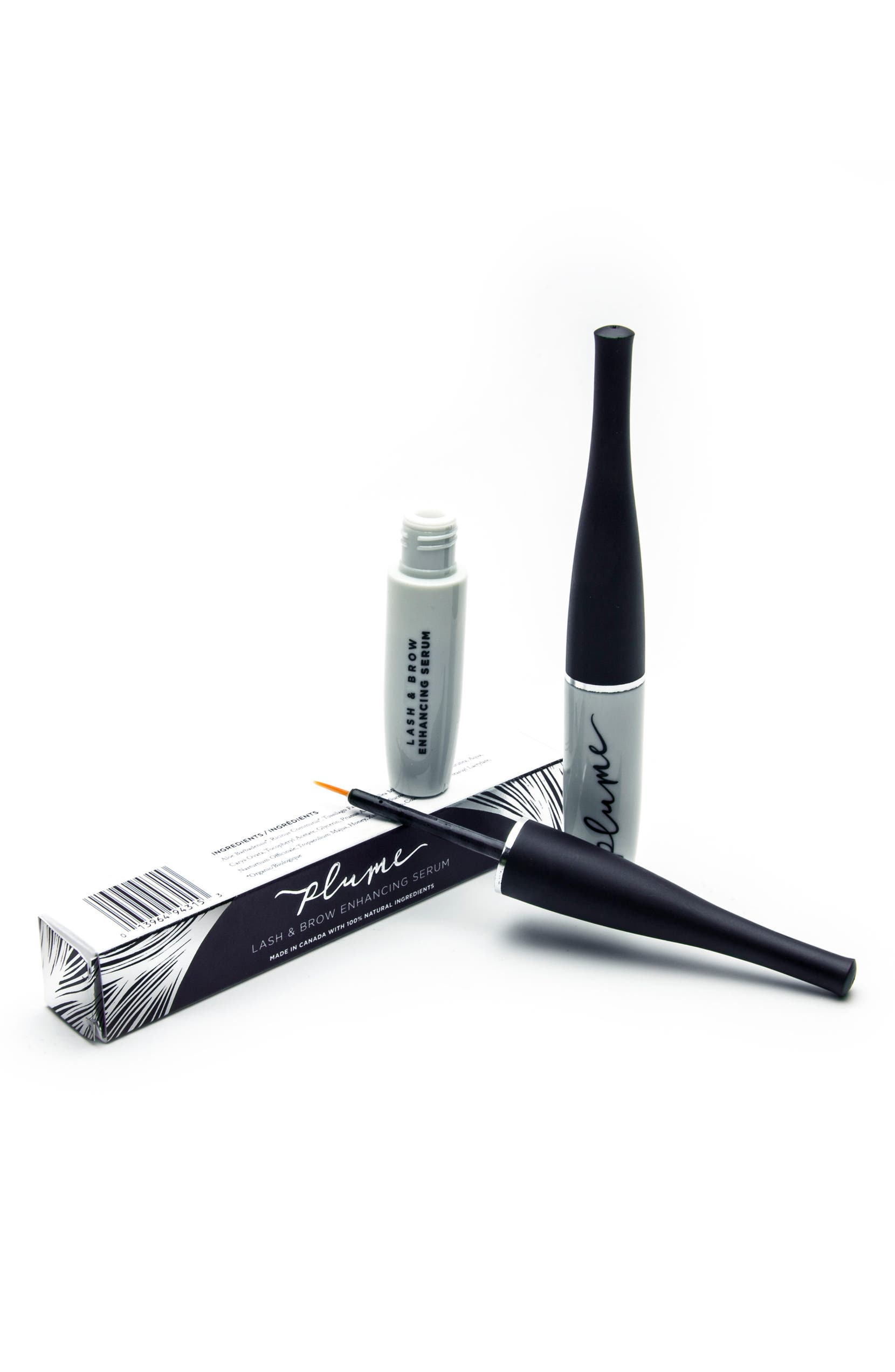 Plume Cosmetics Lash Brow Enhancing Serum Nordstrom
