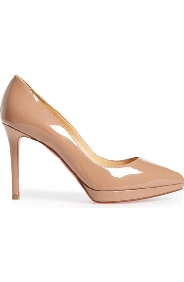 9885d0f0652 CHRISTIAN LOUBOUTIN. Price 845.00Free Shipping. Product Image 0  Product  Image 1 ...