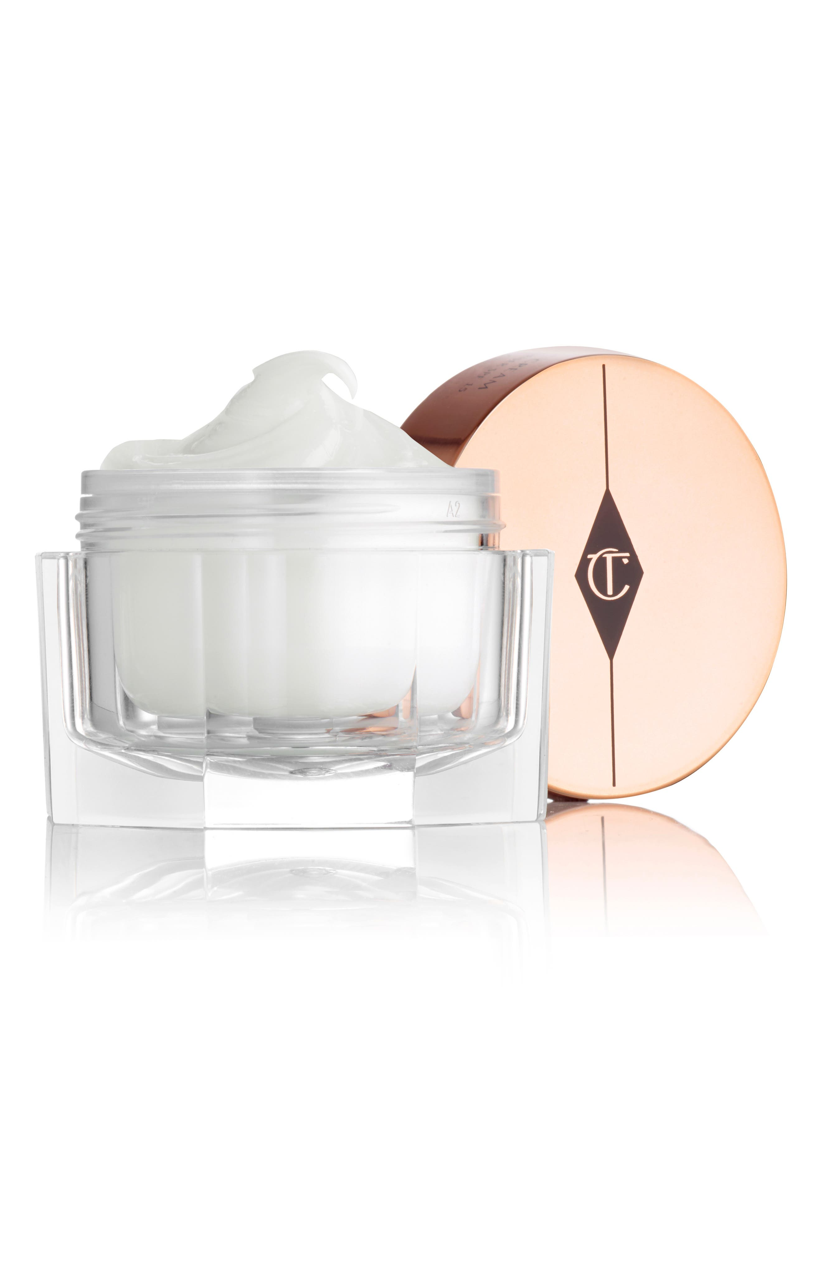 CHARLOTTE TILBURY,                             Charlottes Magic Cream,                             Alternate thumbnail 2, color,                             NO COLOR