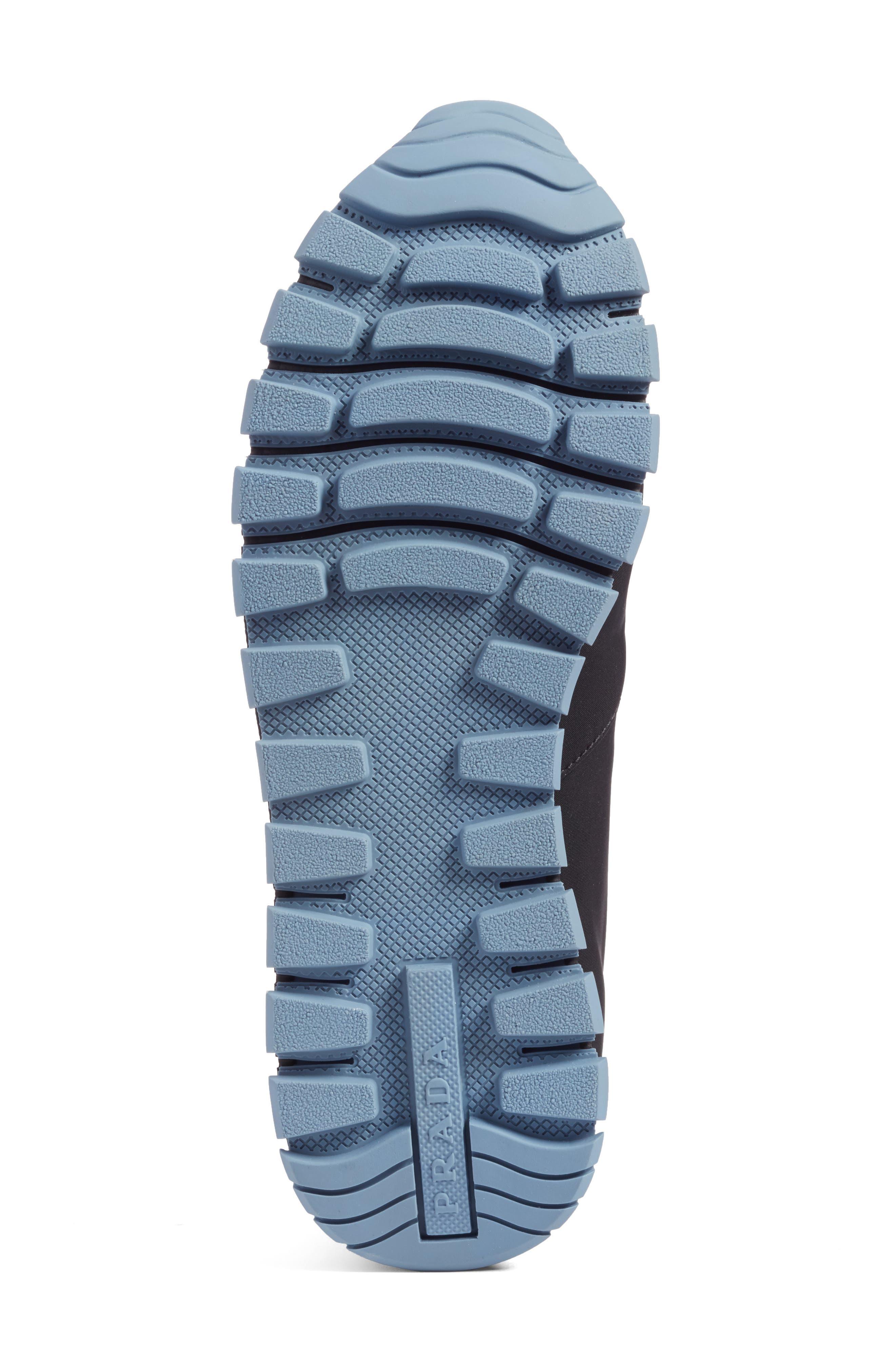 Robot Slip-On Sneaker,                             Alternate thumbnail 6, color,                             001
