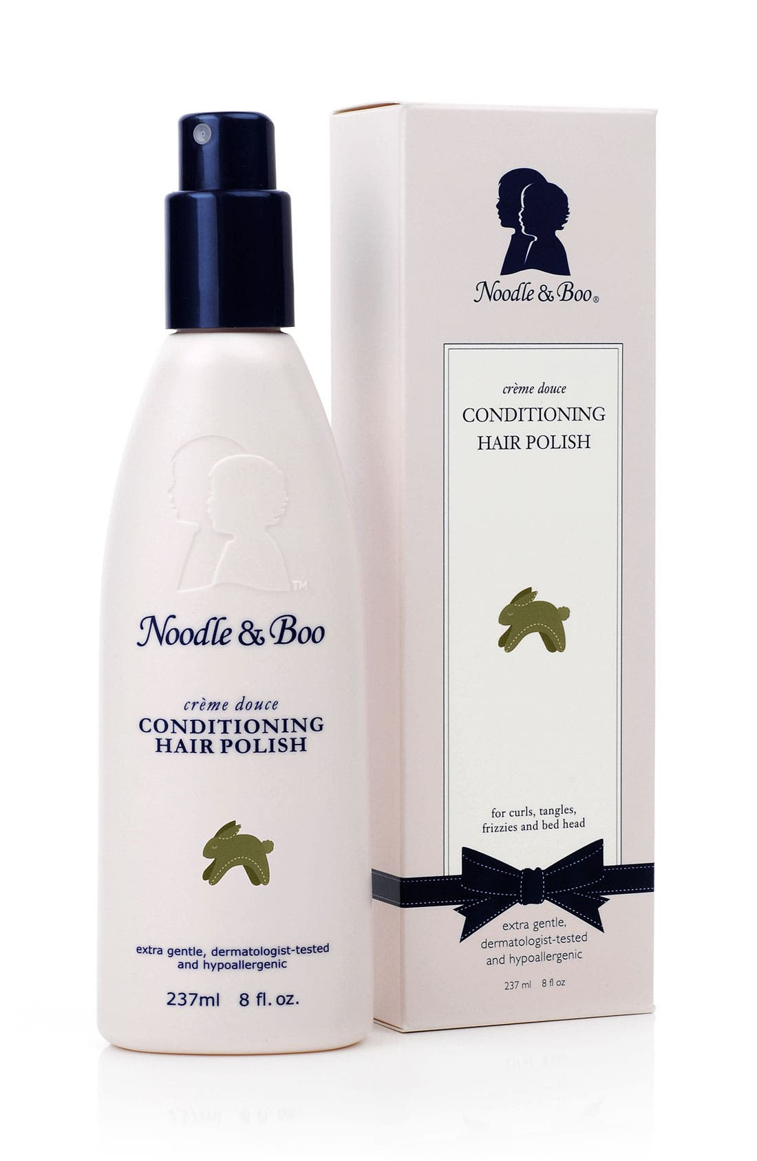 Conditioning Hair Polish,                             Main thumbnail 1, color,                             NO COLOR