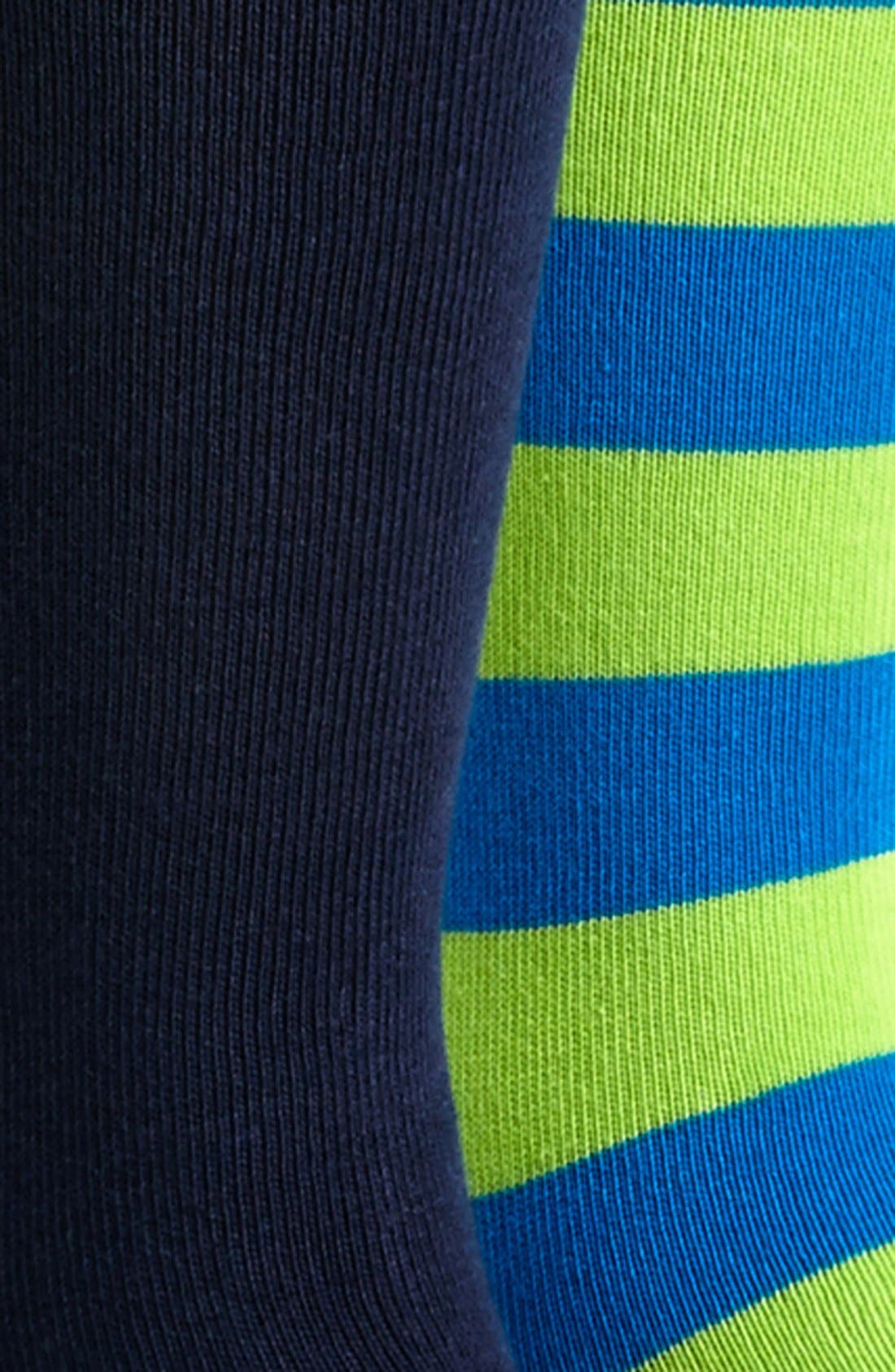 Cotton Blend Socks,                             Alternate thumbnail 31, color,