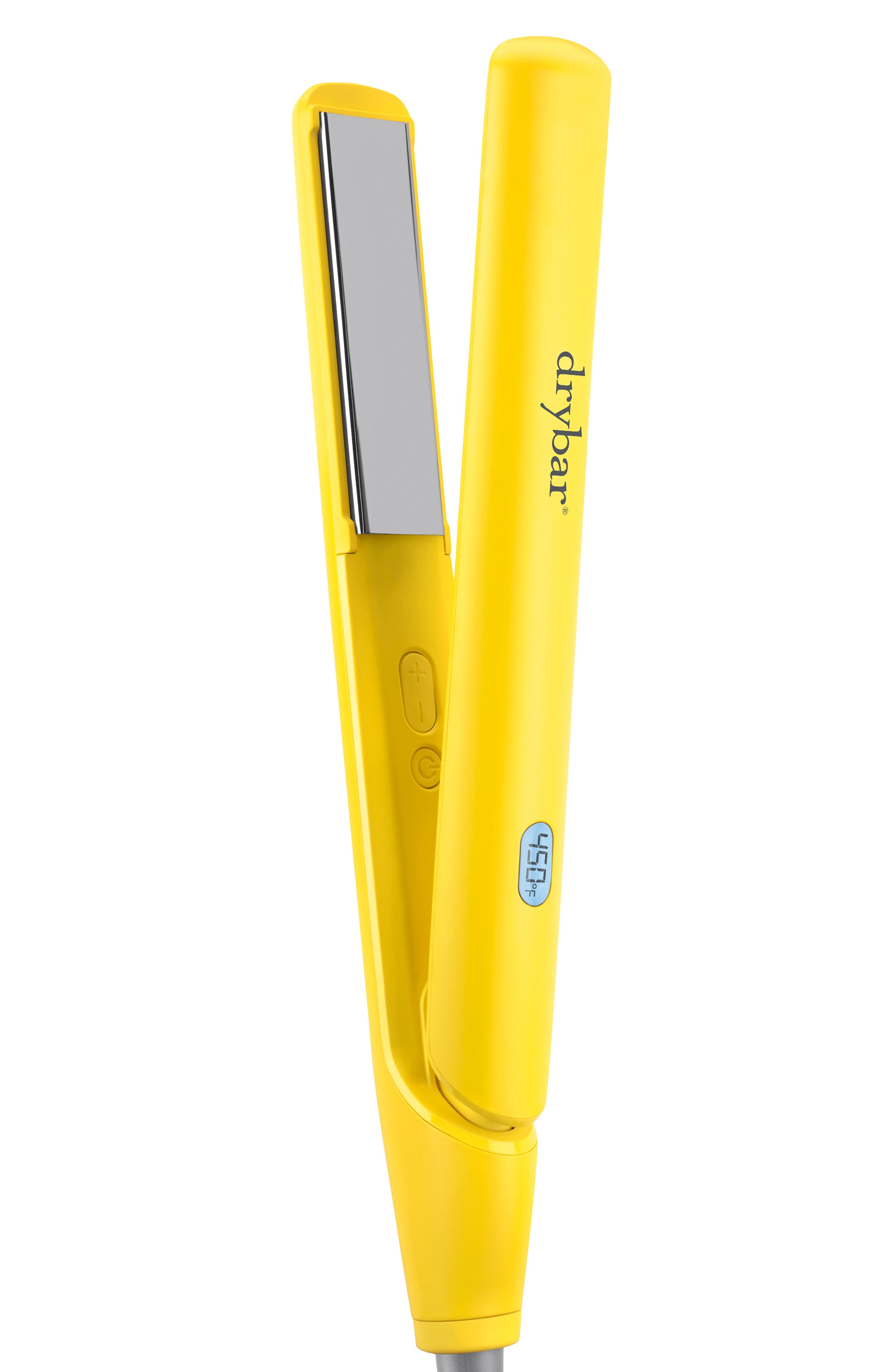 The Tress Press 1-Inch Flat Iron,                             Alternate thumbnail 4, color,                             NO COLOR