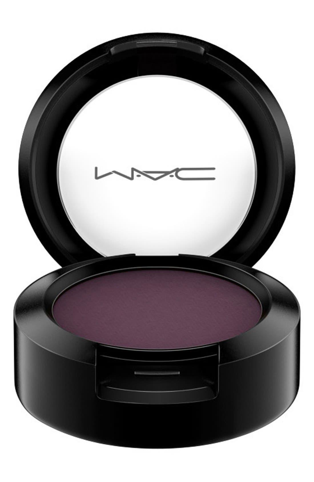 MAC Pink/Purple Eyeshadow,                             Alternate thumbnail 3, color,                             SHADOWY  LADY (M)