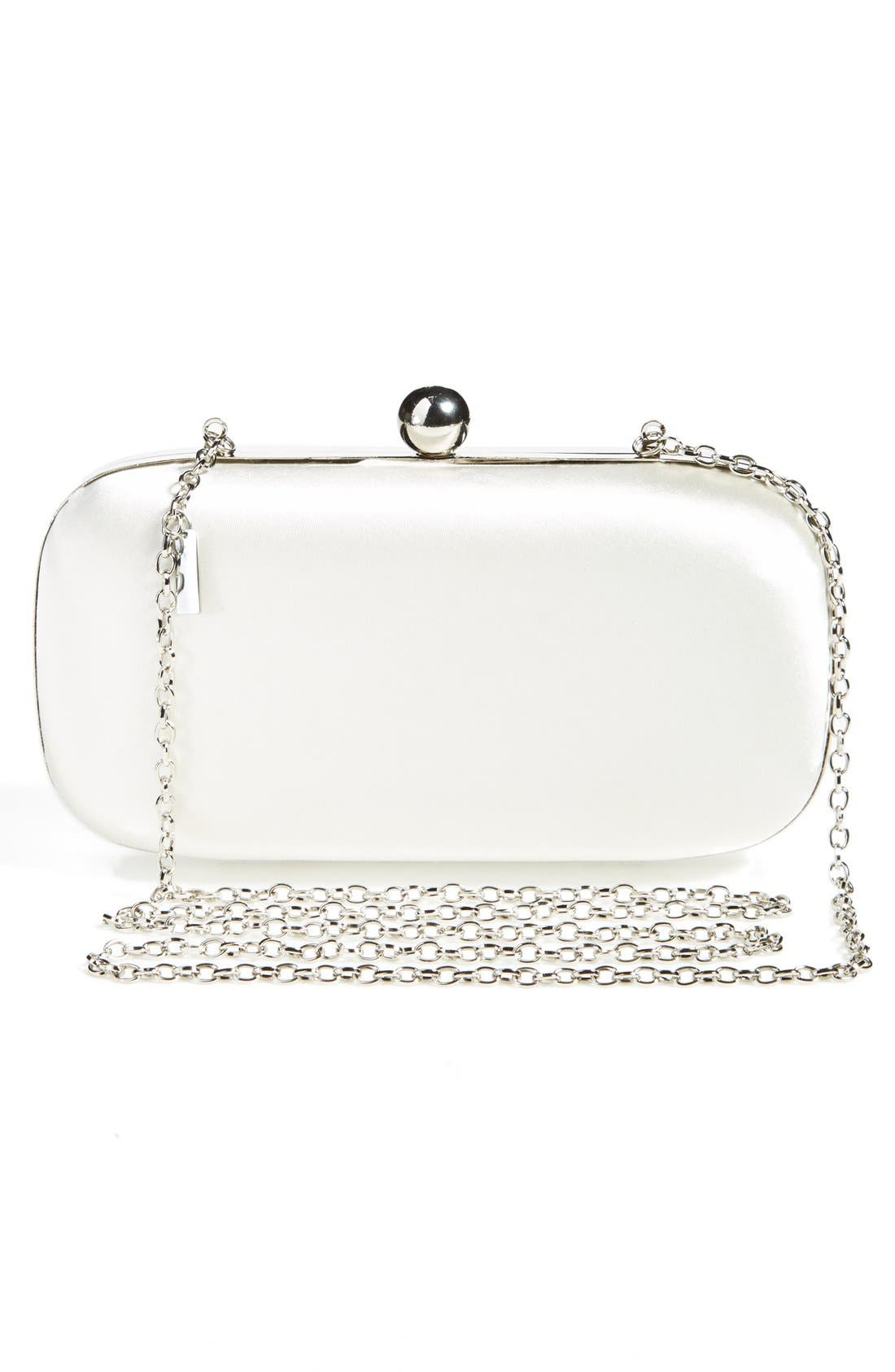 'Narke' Bridal Minaudiere,                             Alternate thumbnail 4, color,                             900