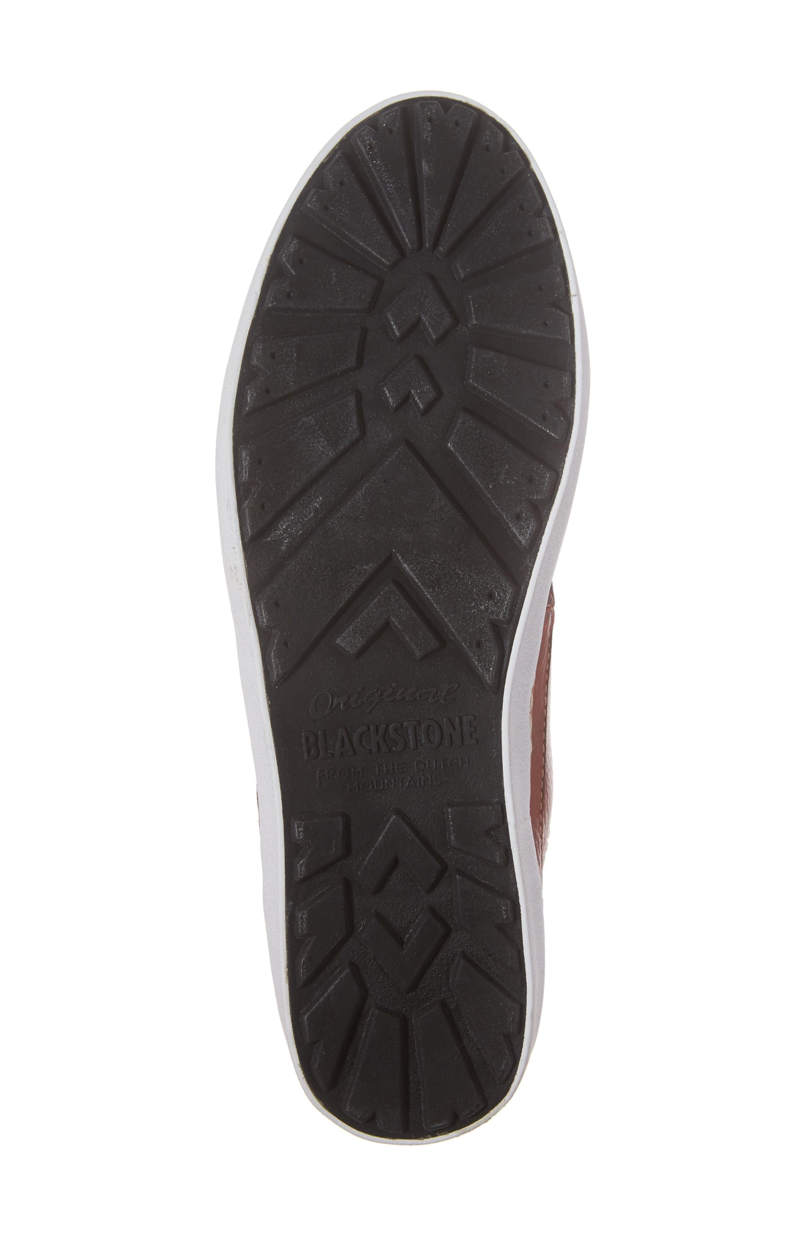 BLACKSTONE,                             'AM 32' Shearling Lined Boot,                             Alternate thumbnail 6, color,                             200