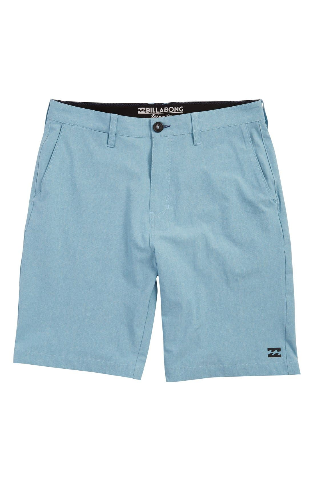Crossfire X Submersible Hybrid Shorts,                             Main thumbnail 10, color,