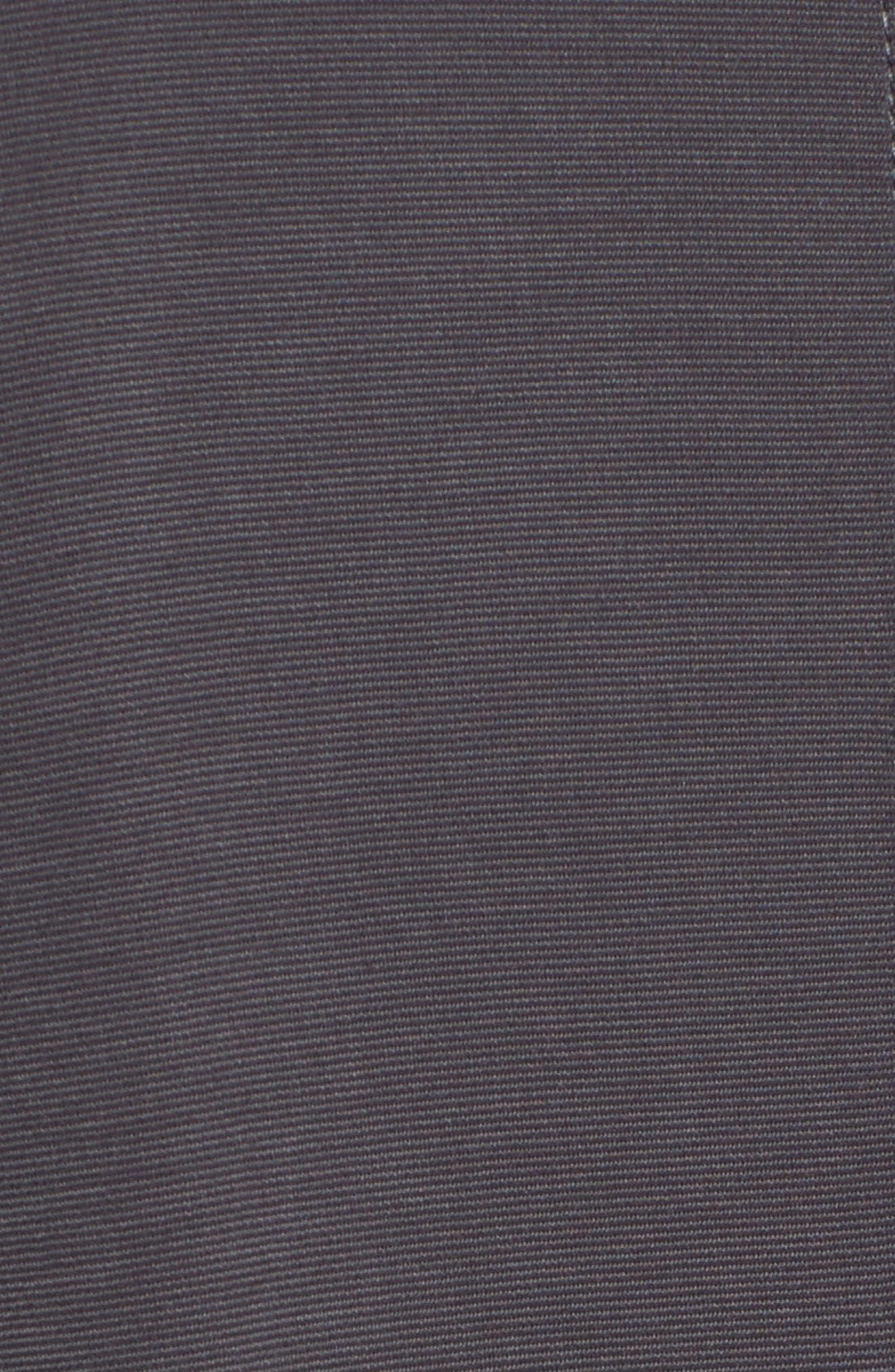 Tied Cold Shoulder Dress,                             Alternate thumbnail 5, color,