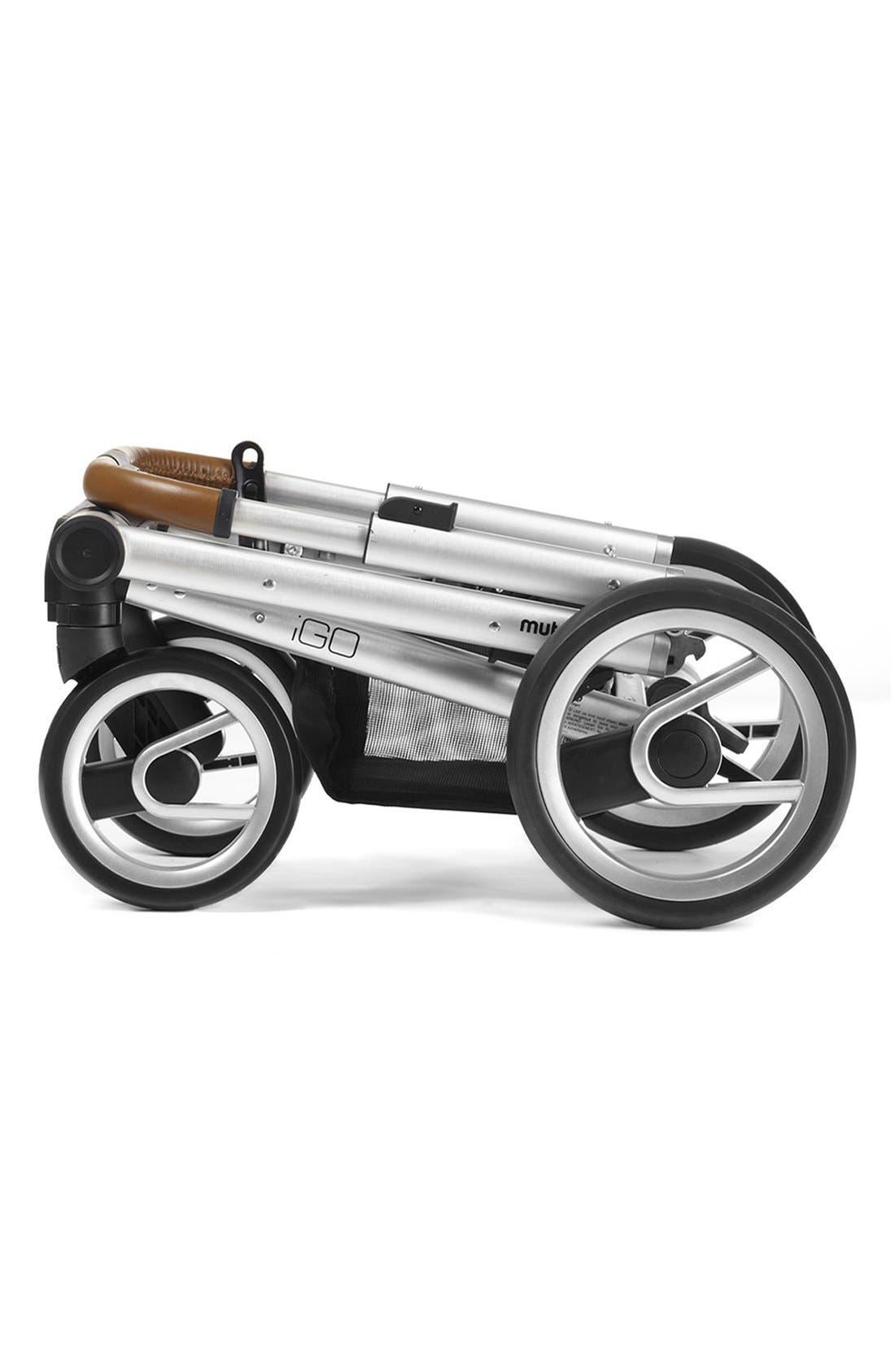 Igo - Urban Nomad Stroller,                             Alternate thumbnail 5, color,                             020