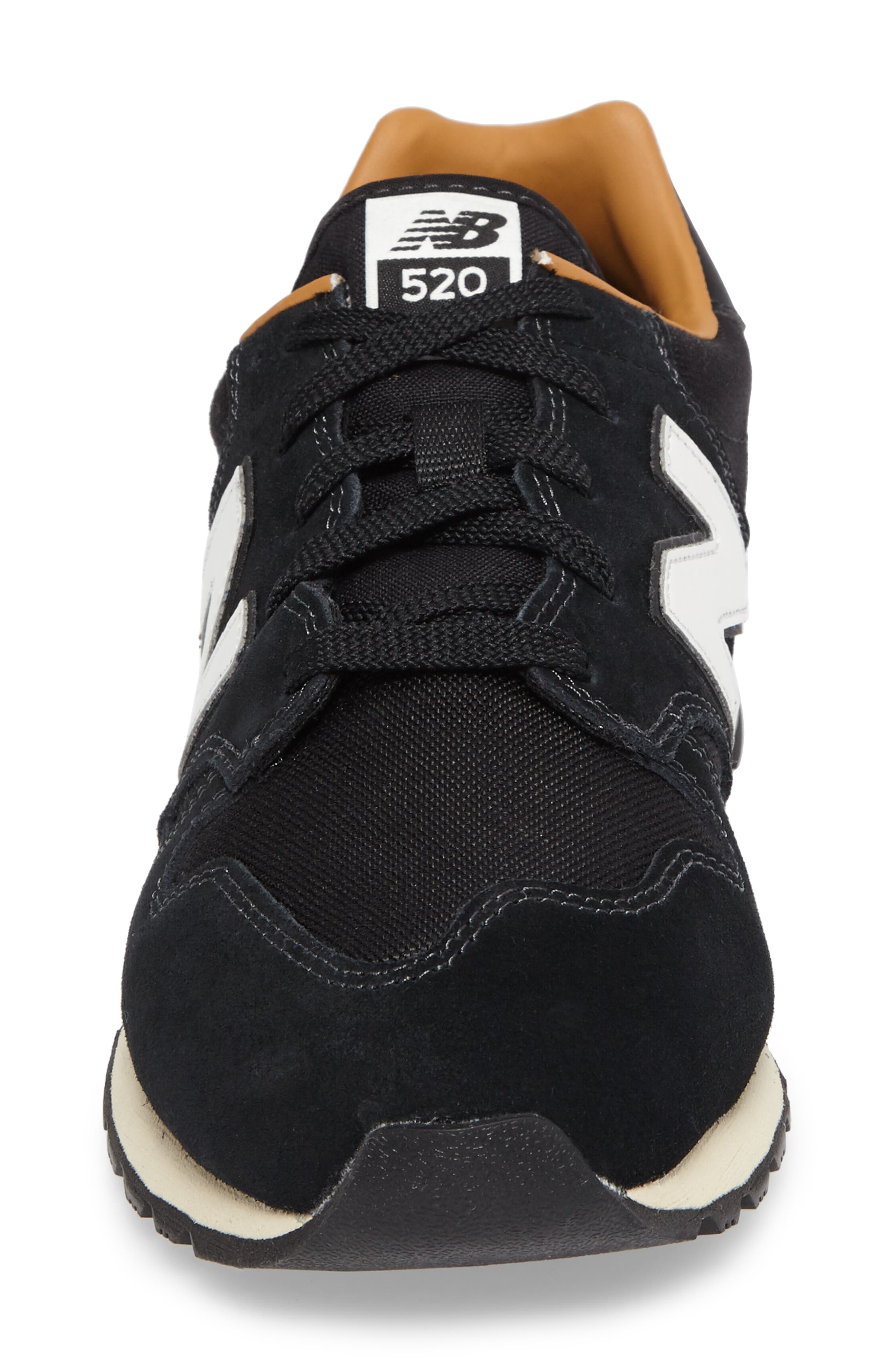 520 Sneaker,                             Alternate thumbnail 4, color,                             020
