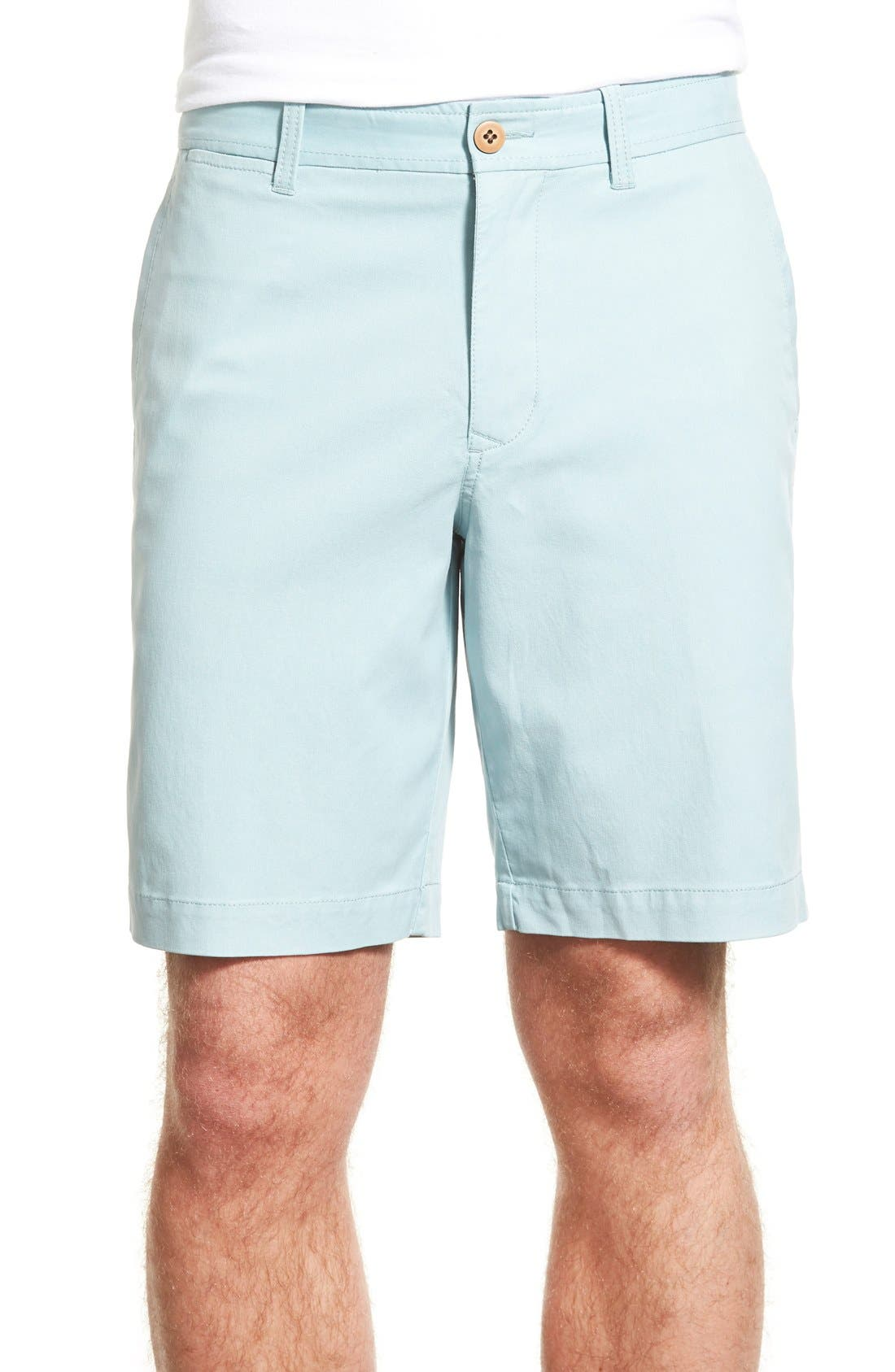 'Offshore' Flat Front Shorts,                             Main thumbnail 8, color,