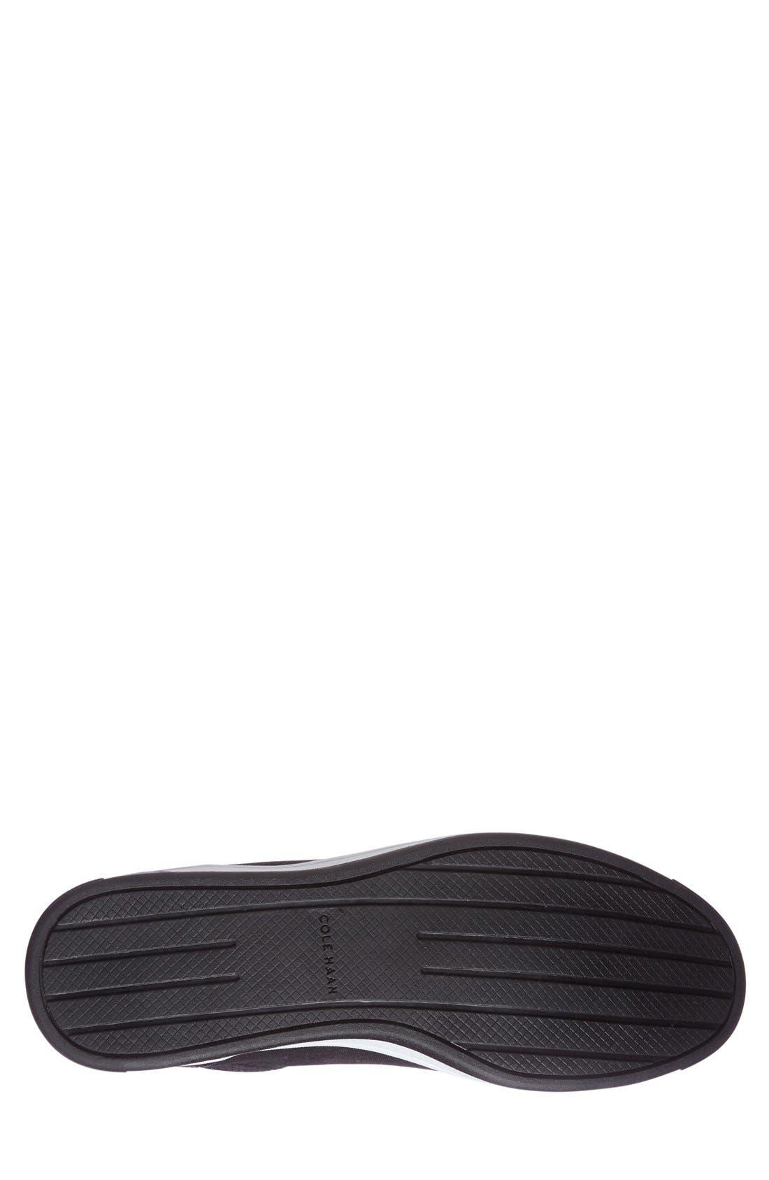 'Vartan Sport Oxford' Sneaker,                             Alternate thumbnail 46, color,