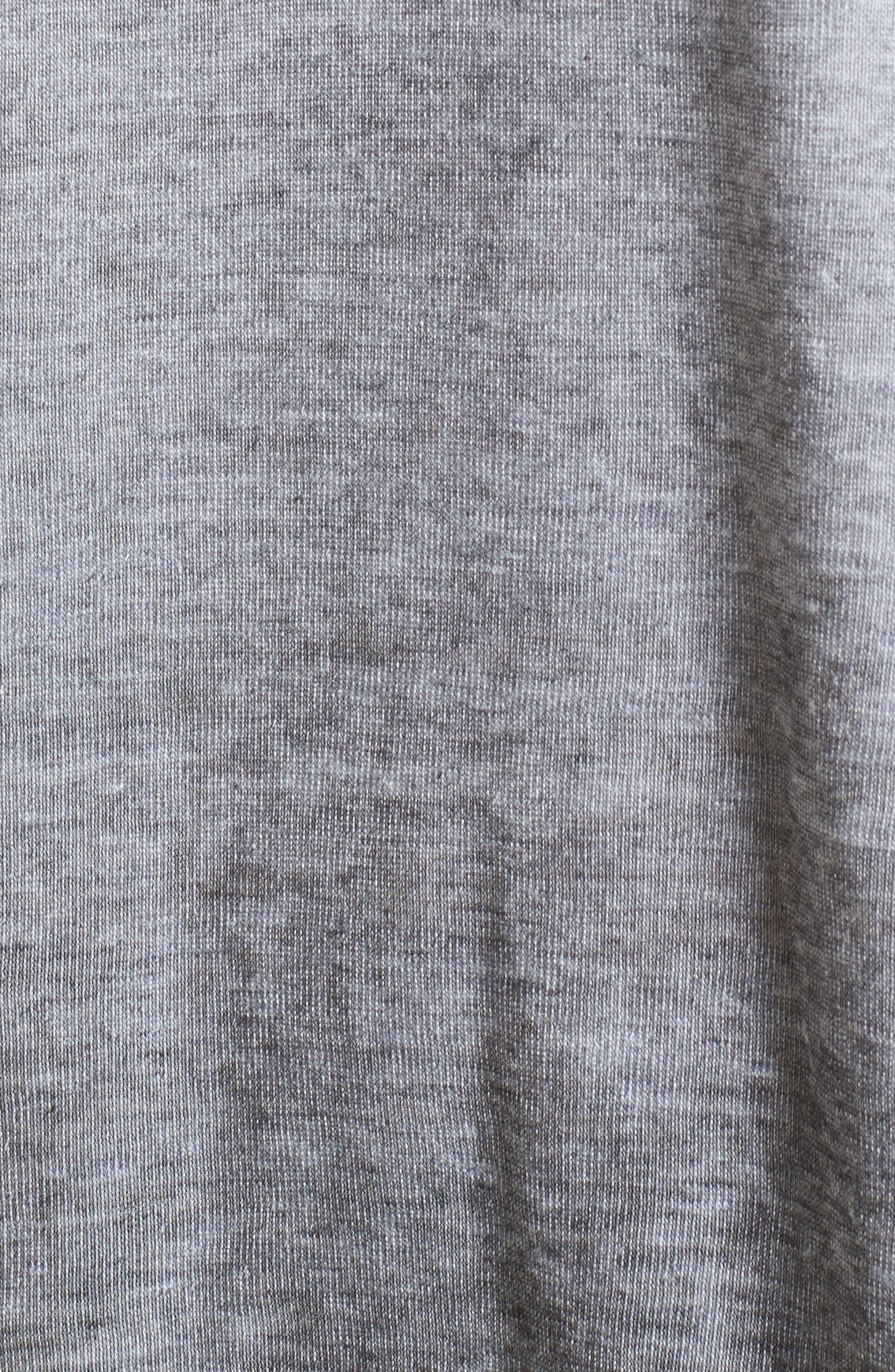 I Love My Dog - Sommers Sweatshirt,                             Alternate thumbnail 5, color,                             020