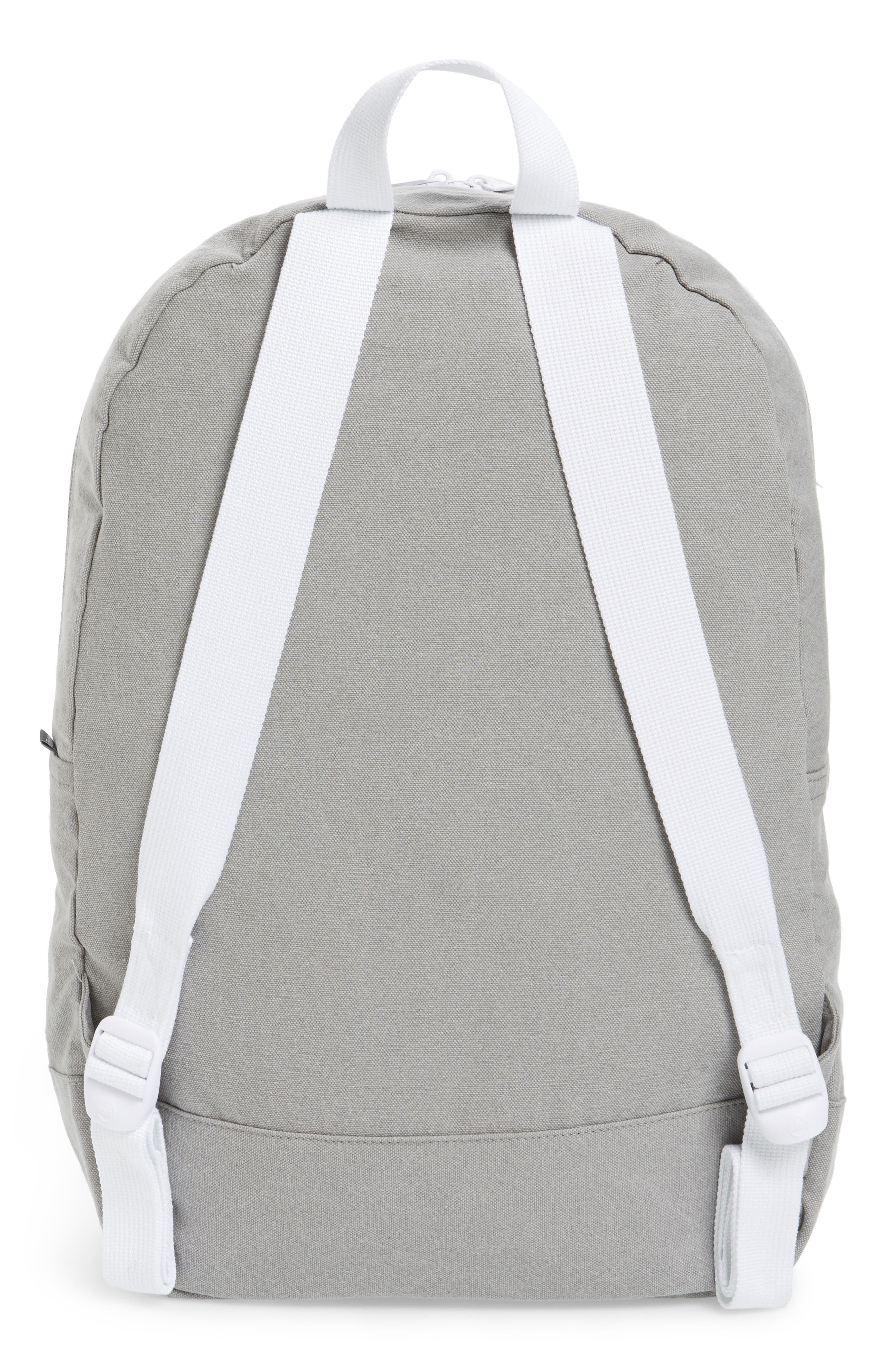 Cotton Casuals Daypack Backpack,                             Alternate thumbnail 23, color,