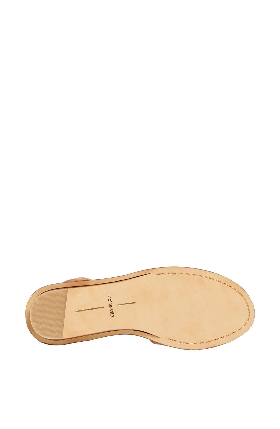 'Damalis' Sandal,                             Alternate thumbnail 2, color,                             200