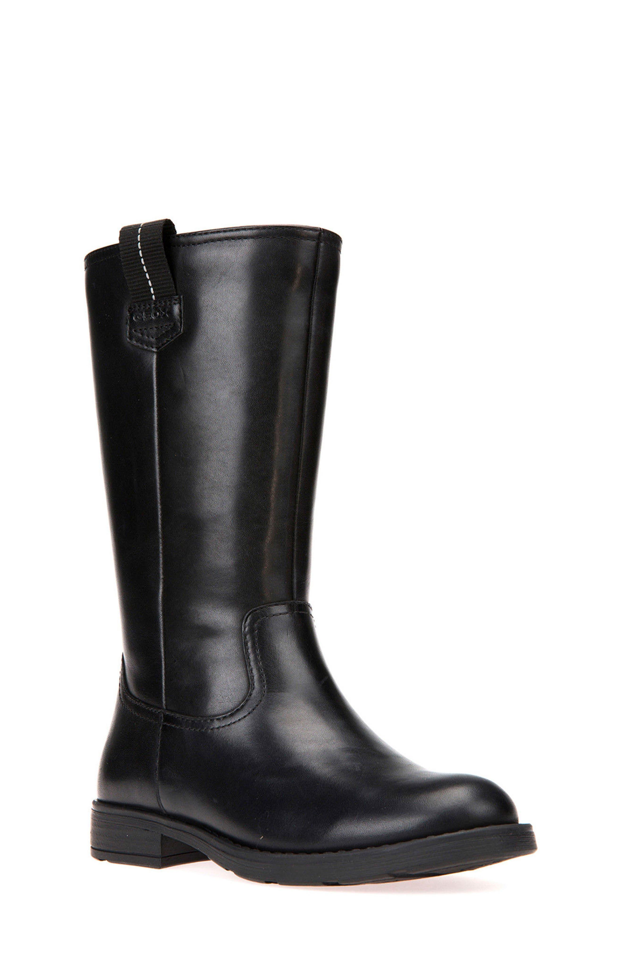 Sofia ABX Boot,                         Main,                         color, 001
