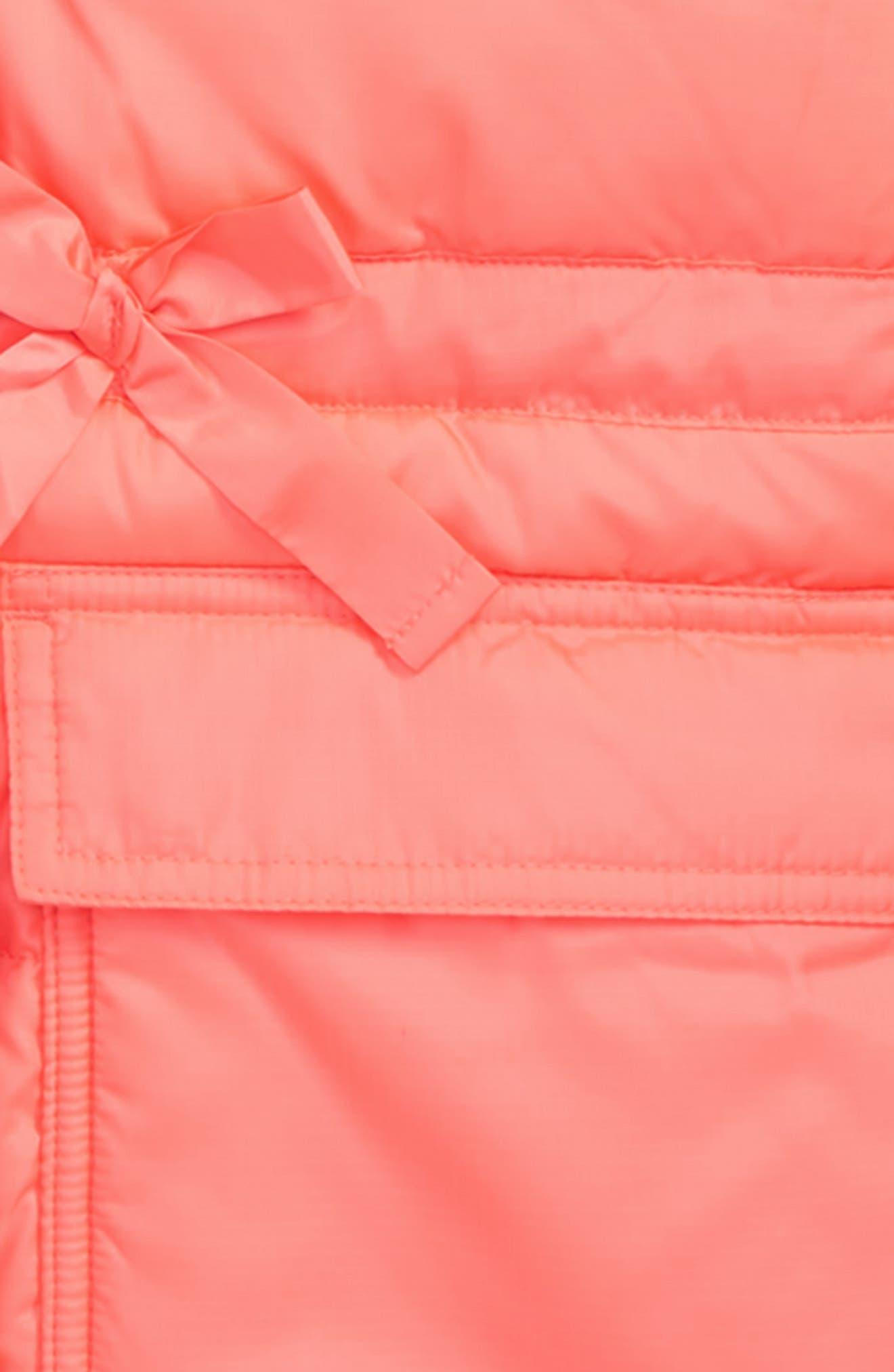 Primaloft<sup>®</sup> Long Puffer Coat,                             Alternate thumbnail 2, color,                             950