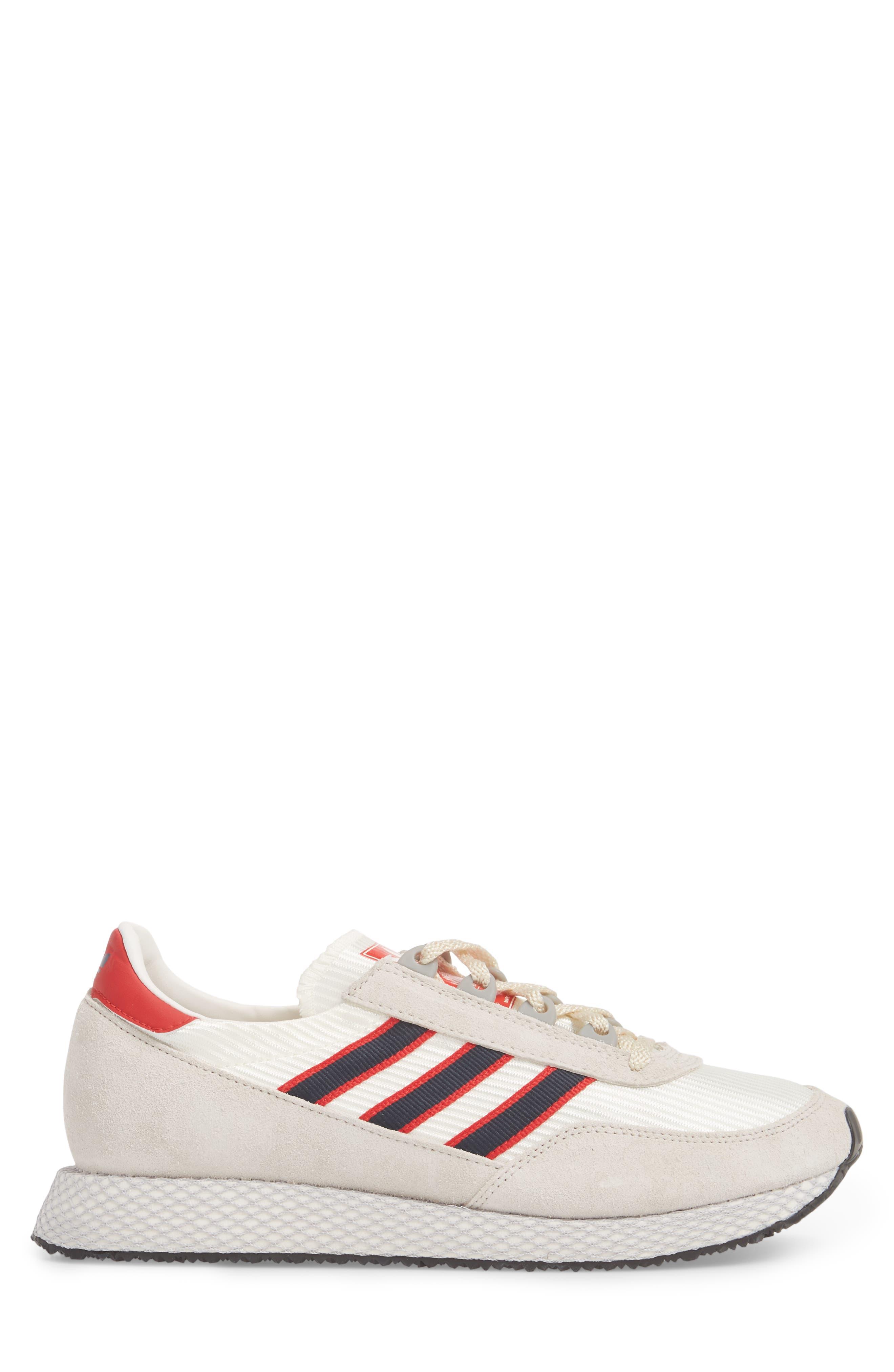 Glenbuck SPZL Sneaker,                             Alternate thumbnail 3, color,                             250