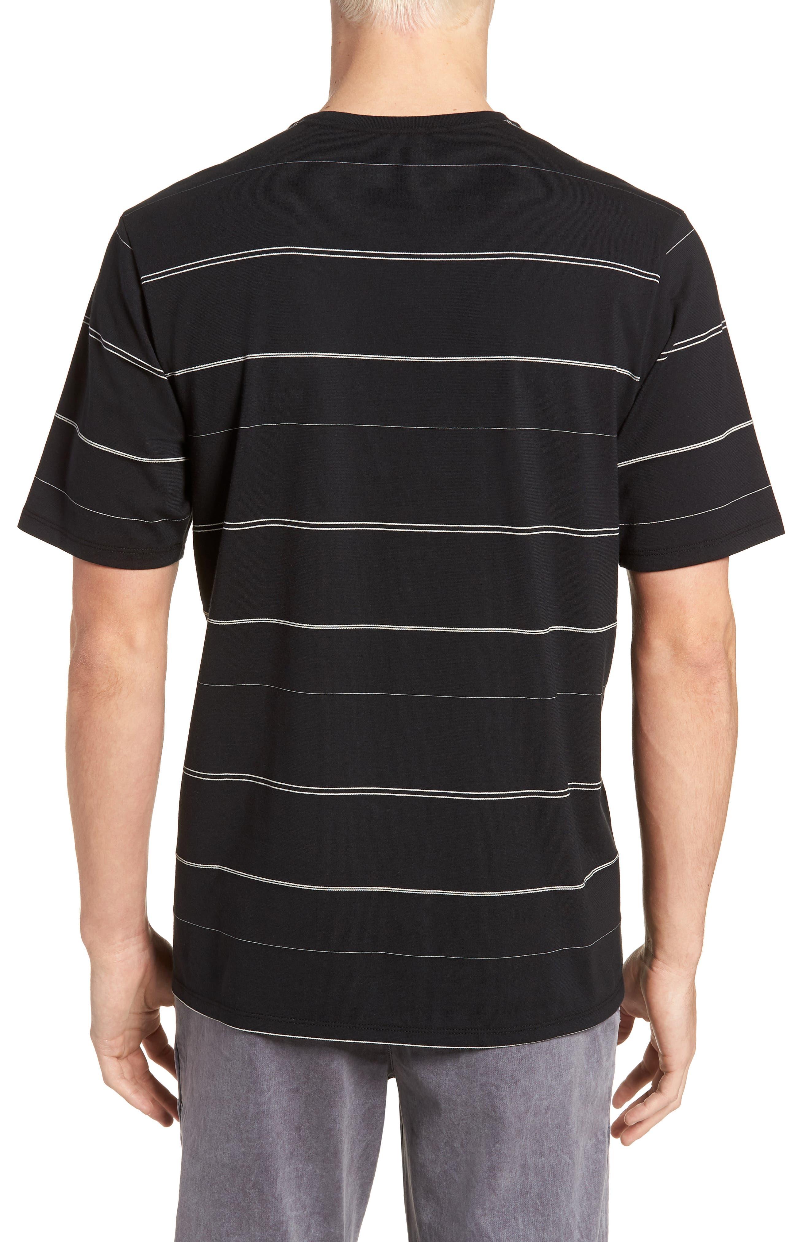 Dri-FIT New Wave T-Shirt,                             Alternate thumbnail 3, color,