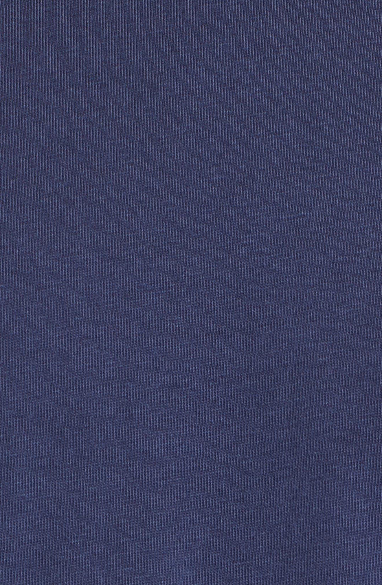 x Pendleton Grand Canyon Patch T-Shirt,                             Alternate thumbnail 5, color,