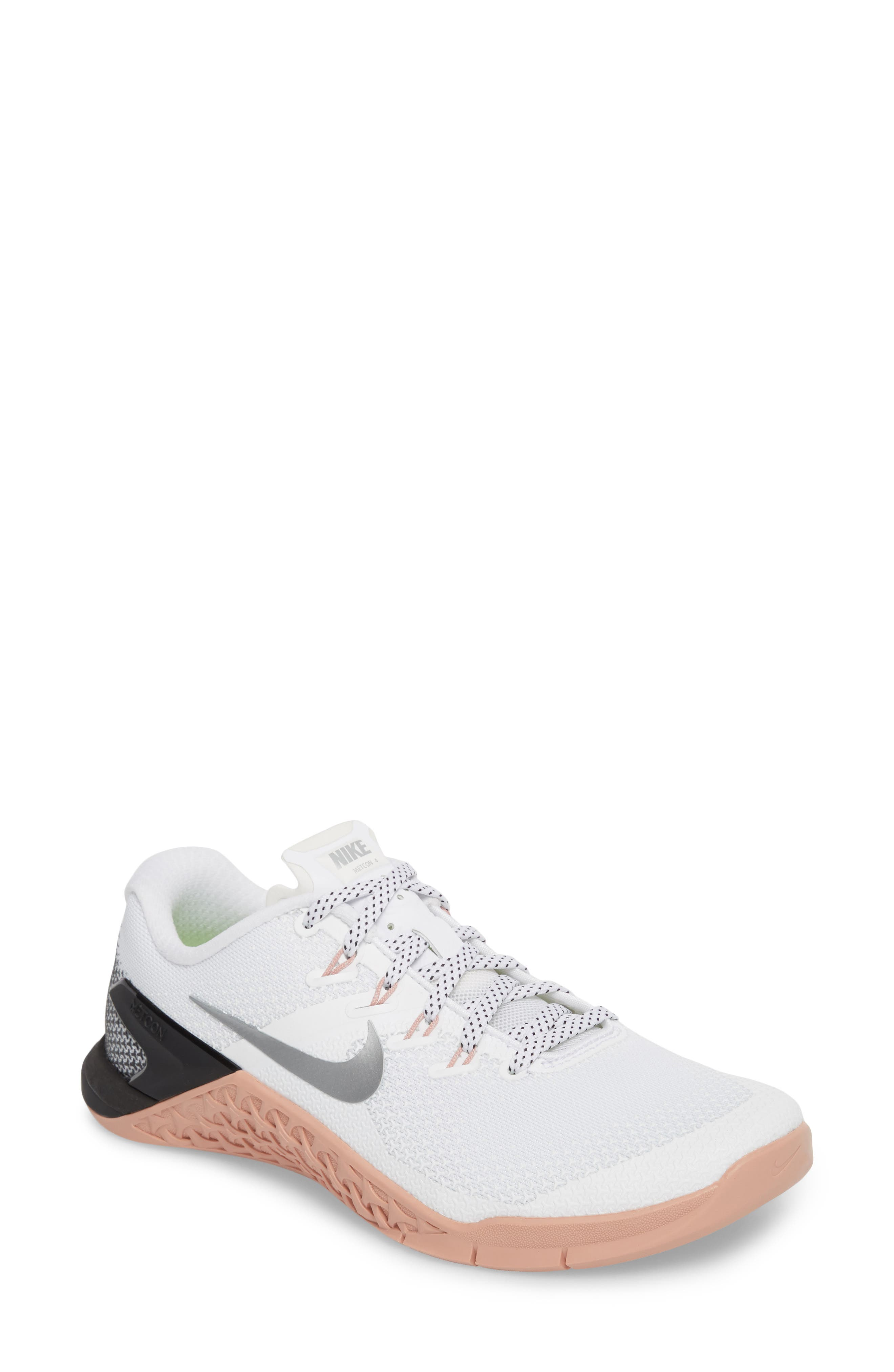 Metcon 4 Training Shoe,                             Main thumbnail 4, color,
