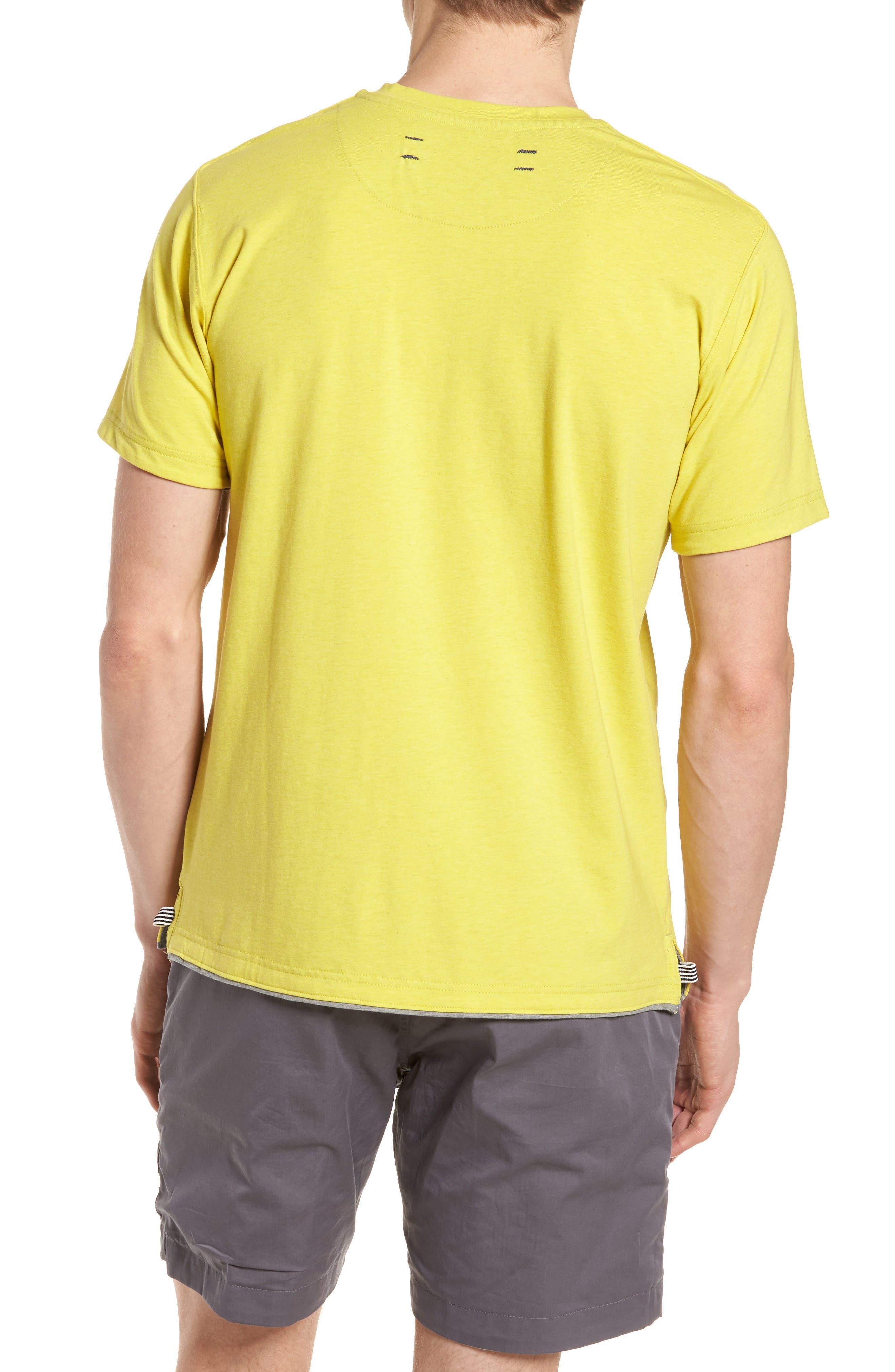 Cloud Soft T-Shirt,                             Alternate thumbnail 6, color,
