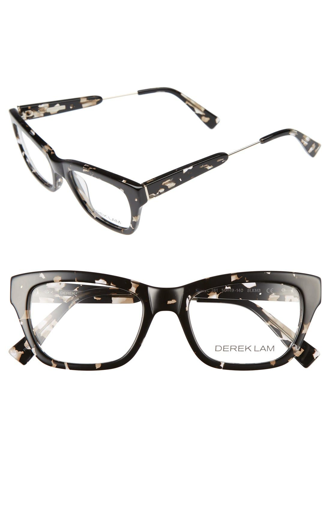 50mm Optical Glasses,                         Main,                         color, 001