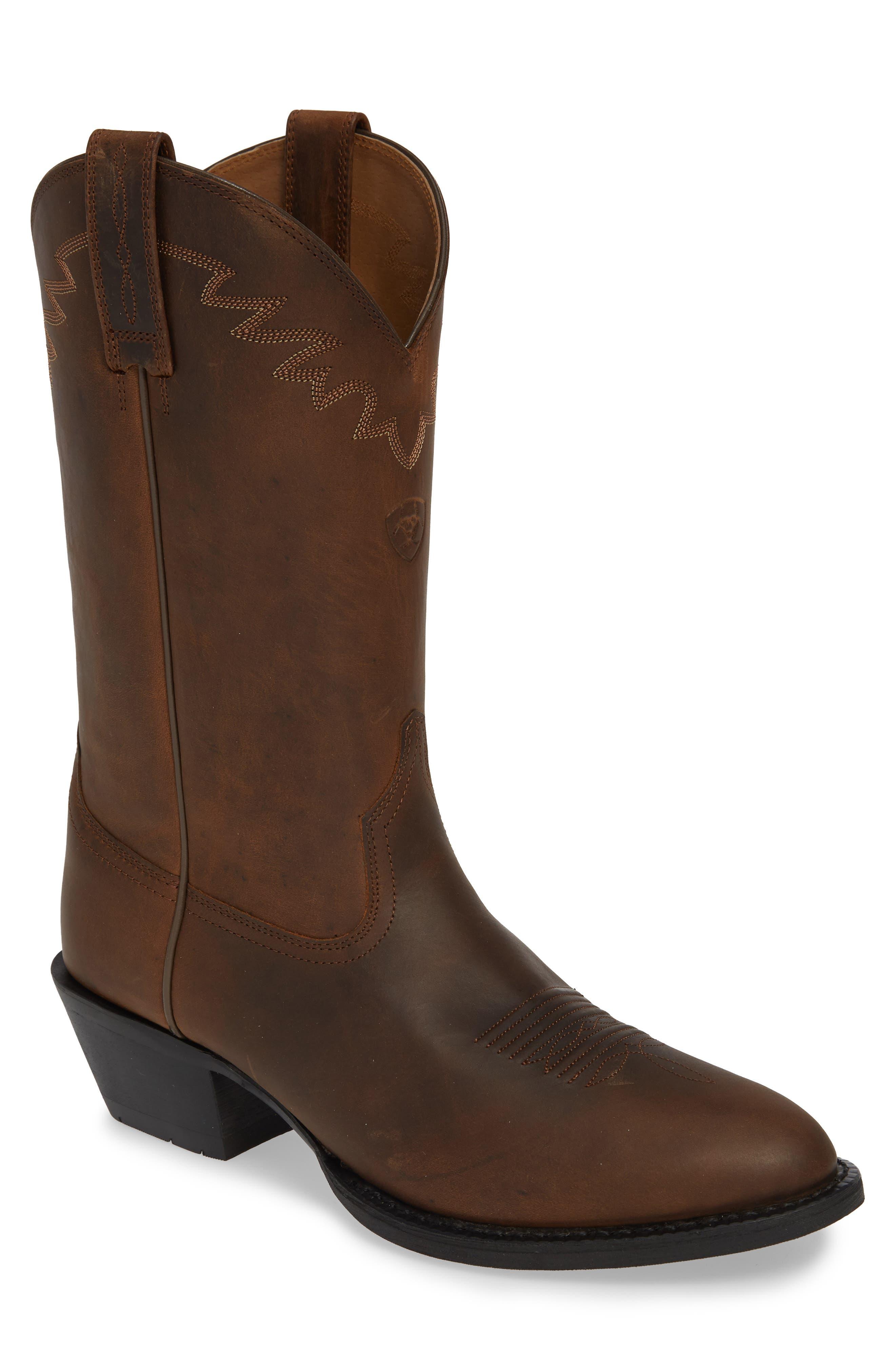 Ariat Sedona Cowboy Boot, Brown