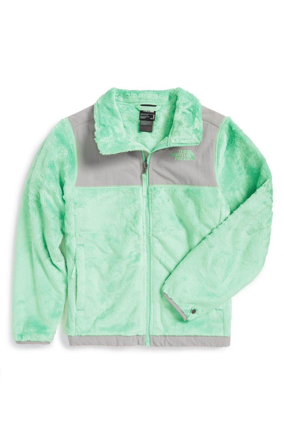 'Denali' Thermal Jacket,                             Main thumbnail 4, color,