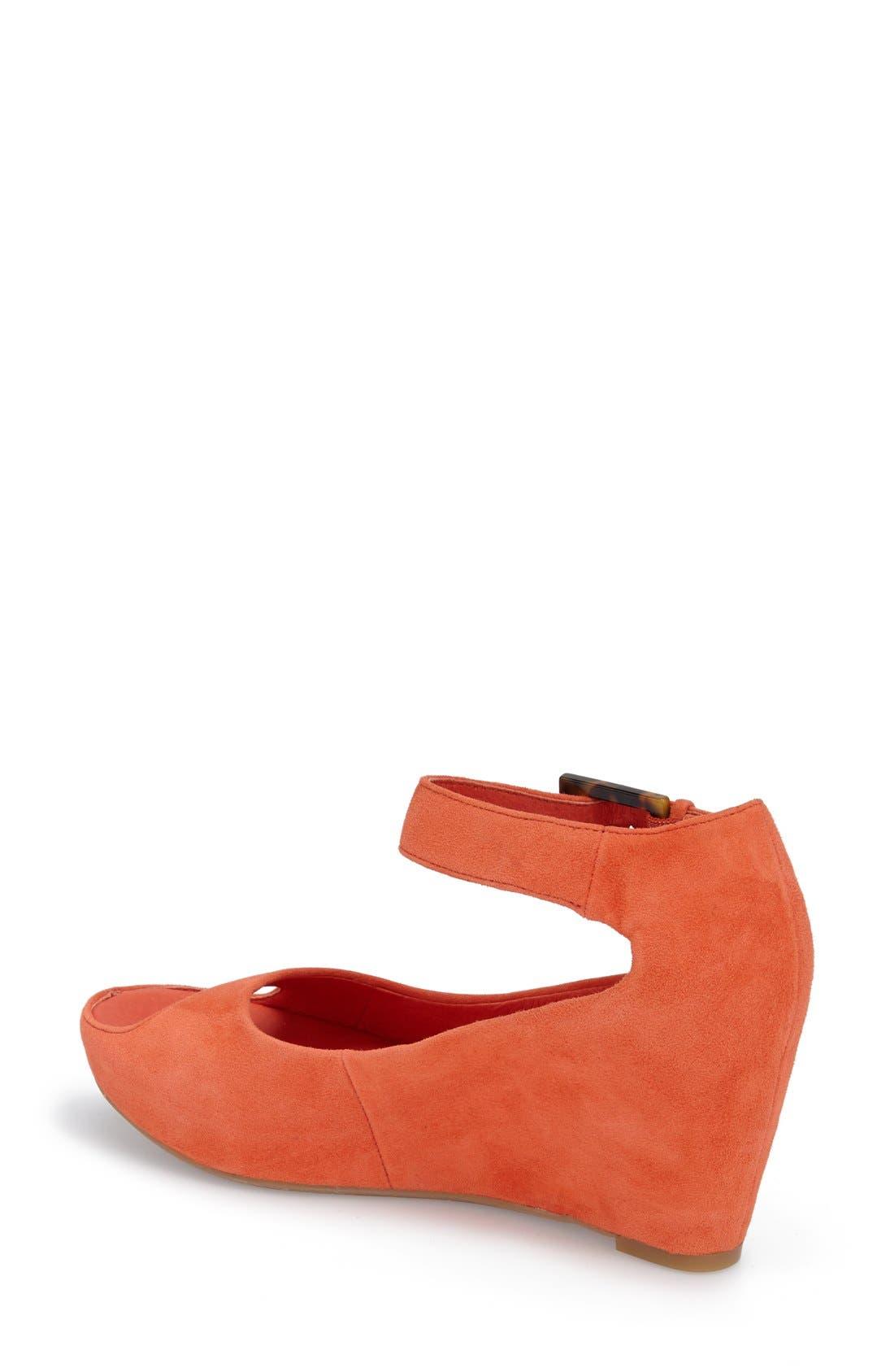 'Tricia' Ankle Strap Sandal,                             Alternate thumbnail 62, color,