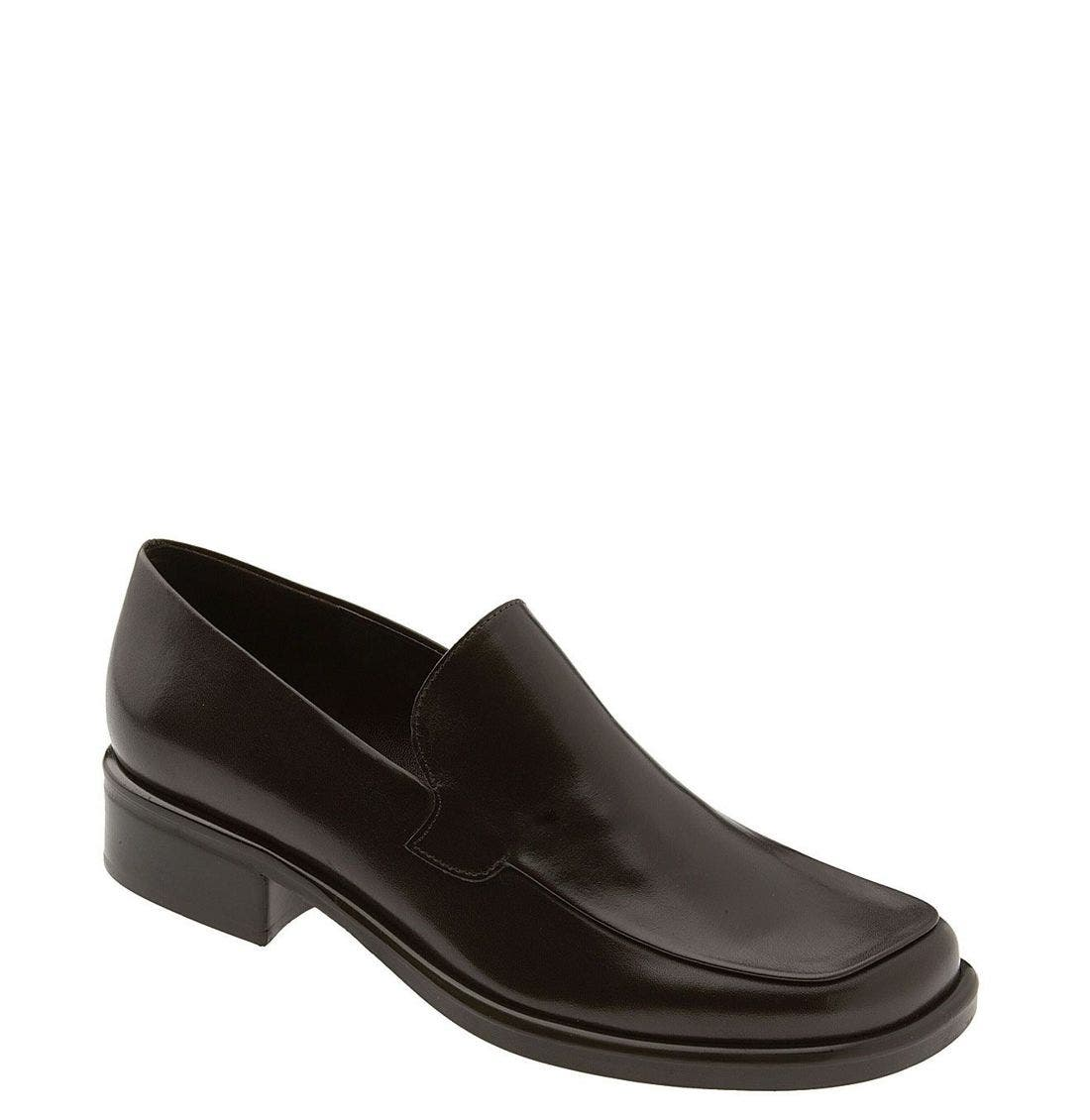 'Bocca' Loafer,                             Main thumbnail 9, color,