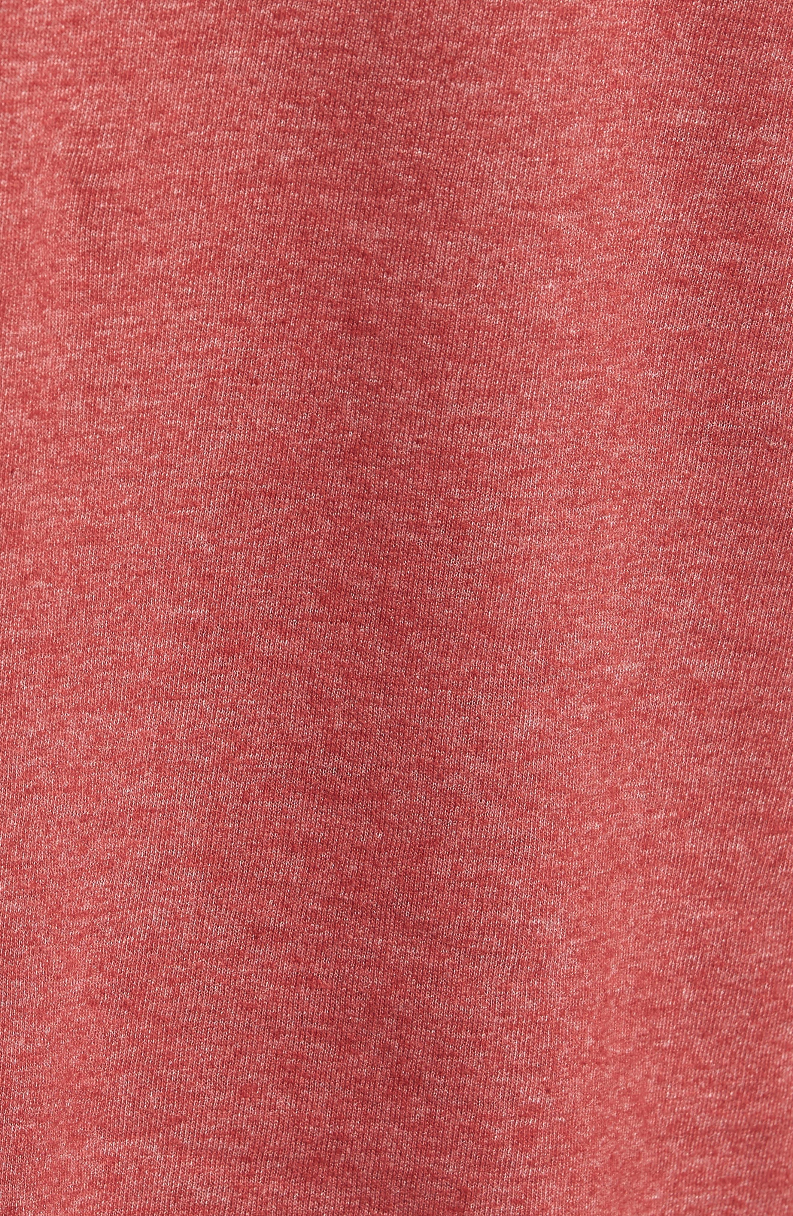 Secret Santa T-Shirt,                             Alternate thumbnail 5, color,