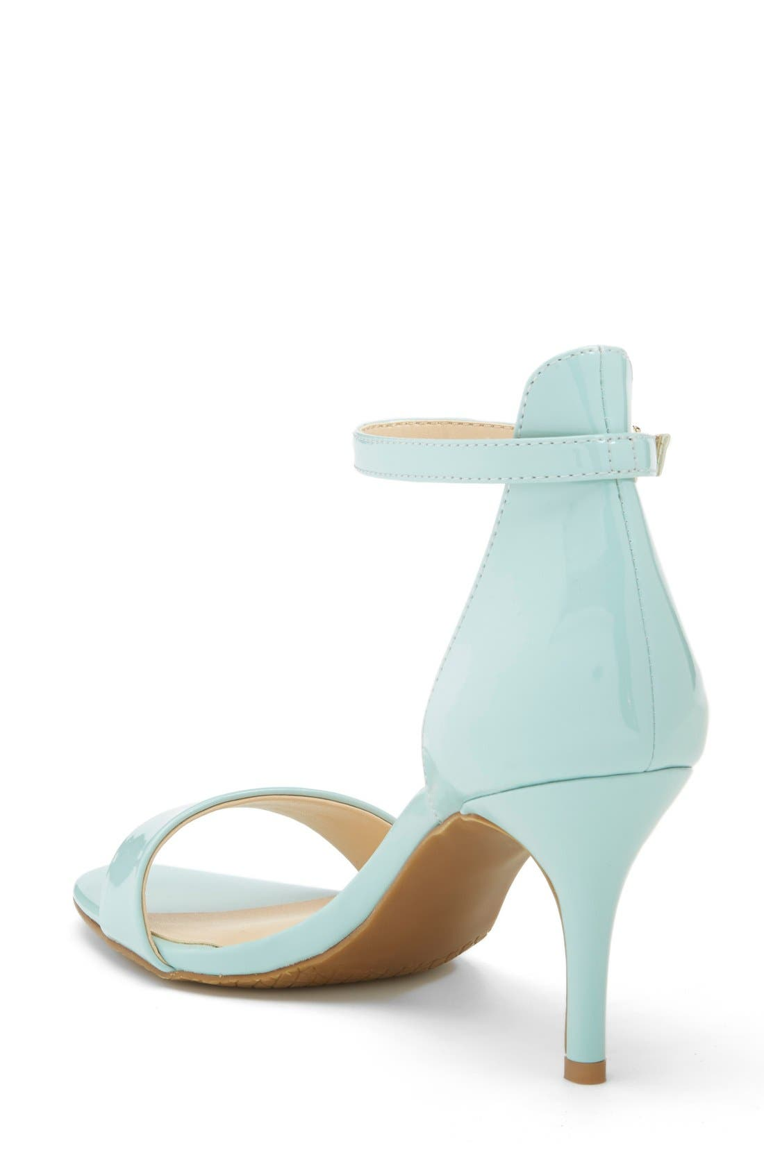 'Luminate' Open Toe Dress Sandal,                             Alternate thumbnail 127, color,