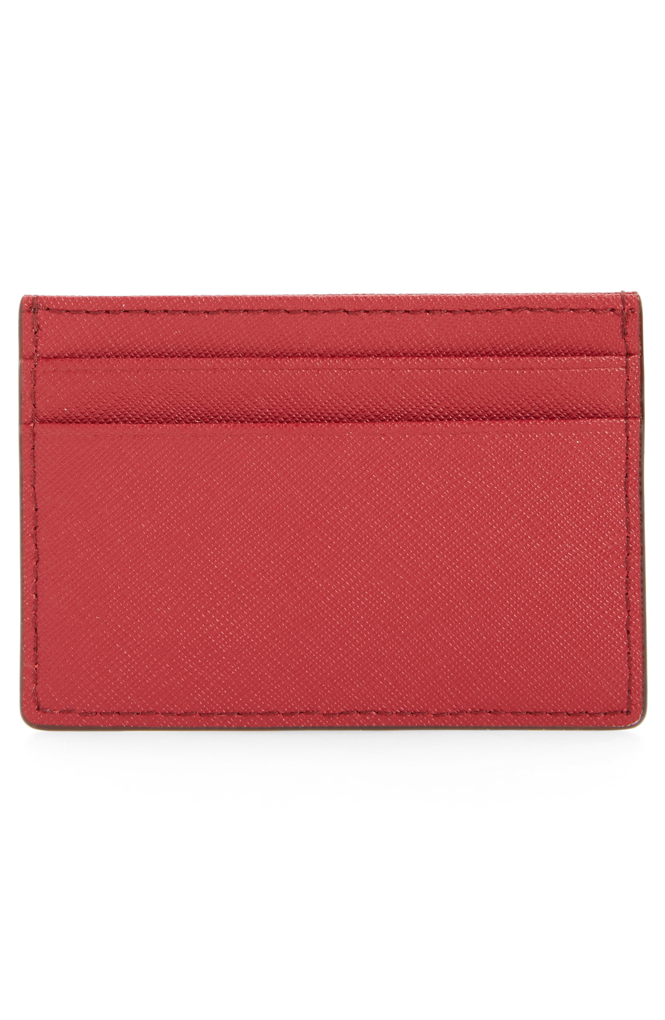 cameron street card holder,                             Alternate thumbnail 17, color,