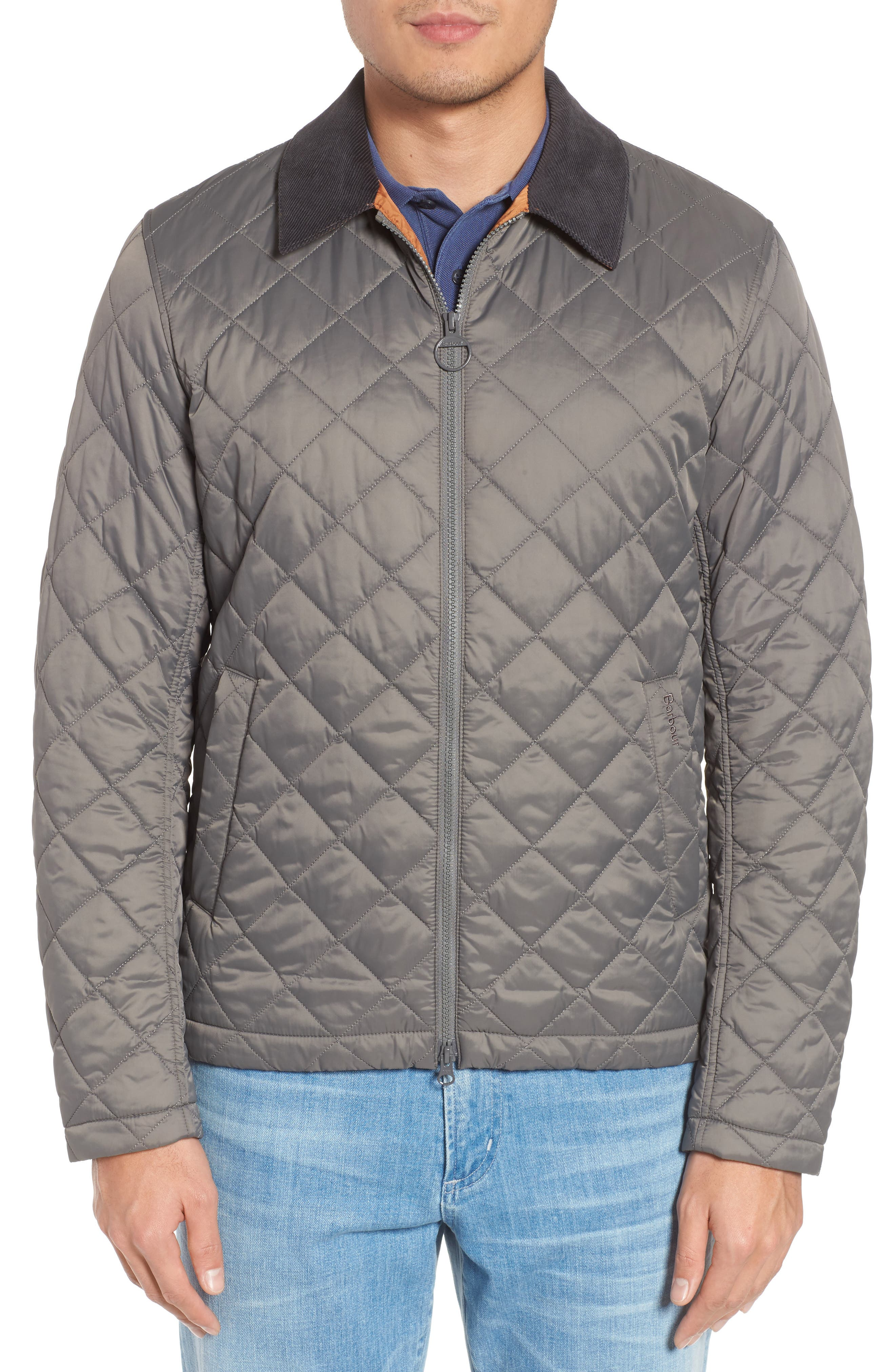 Helm Quilted Jacket,                             Alternate thumbnail 10, color,