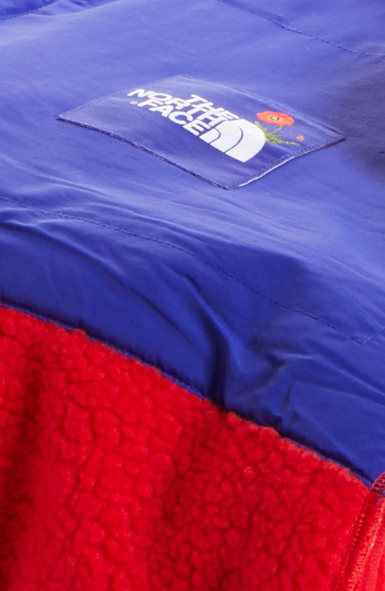 Blanket,                             Alternate thumbnail 4, color,