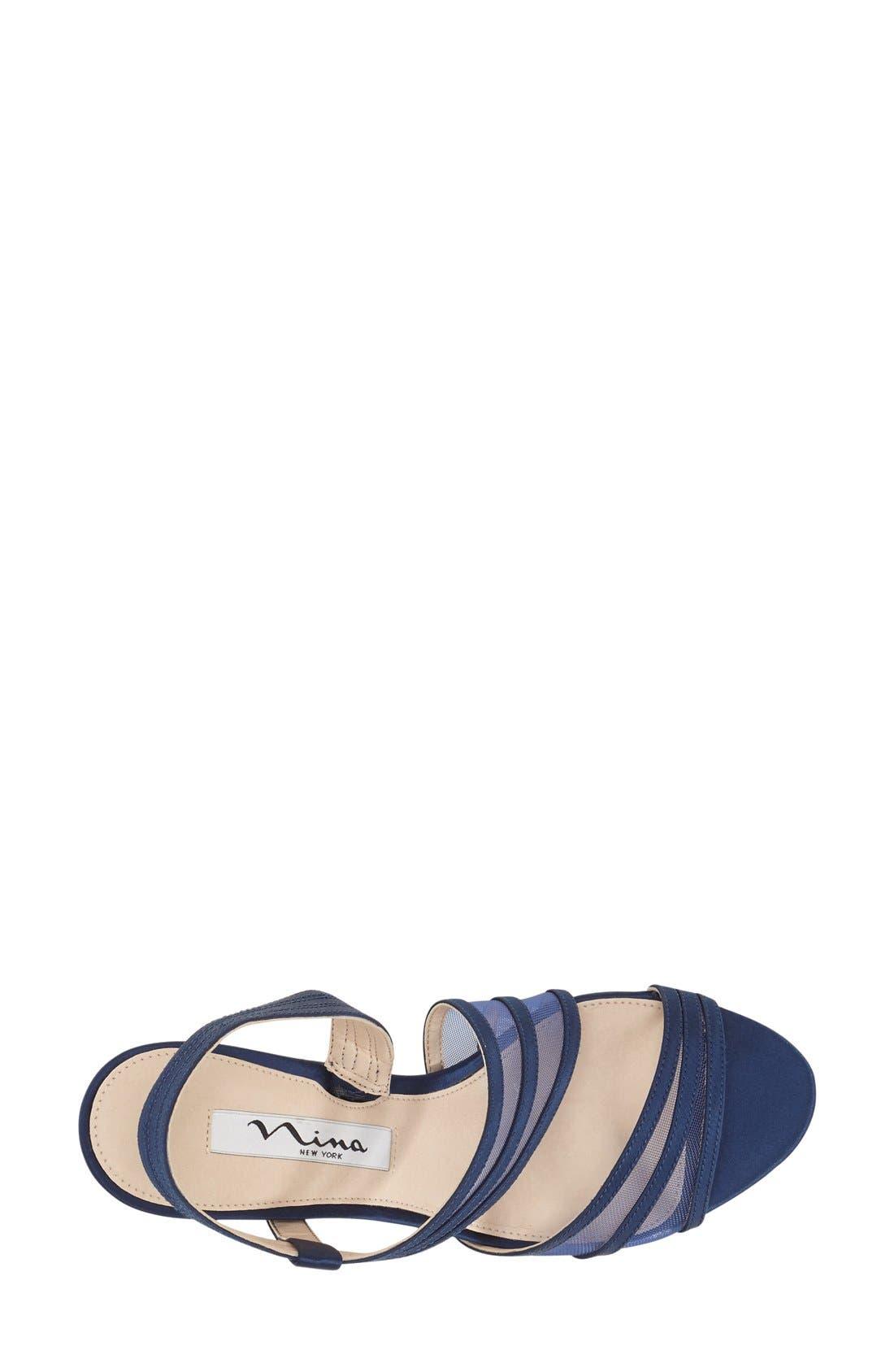 'Vitalia' Sandal,                             Alternate thumbnail 16, color,