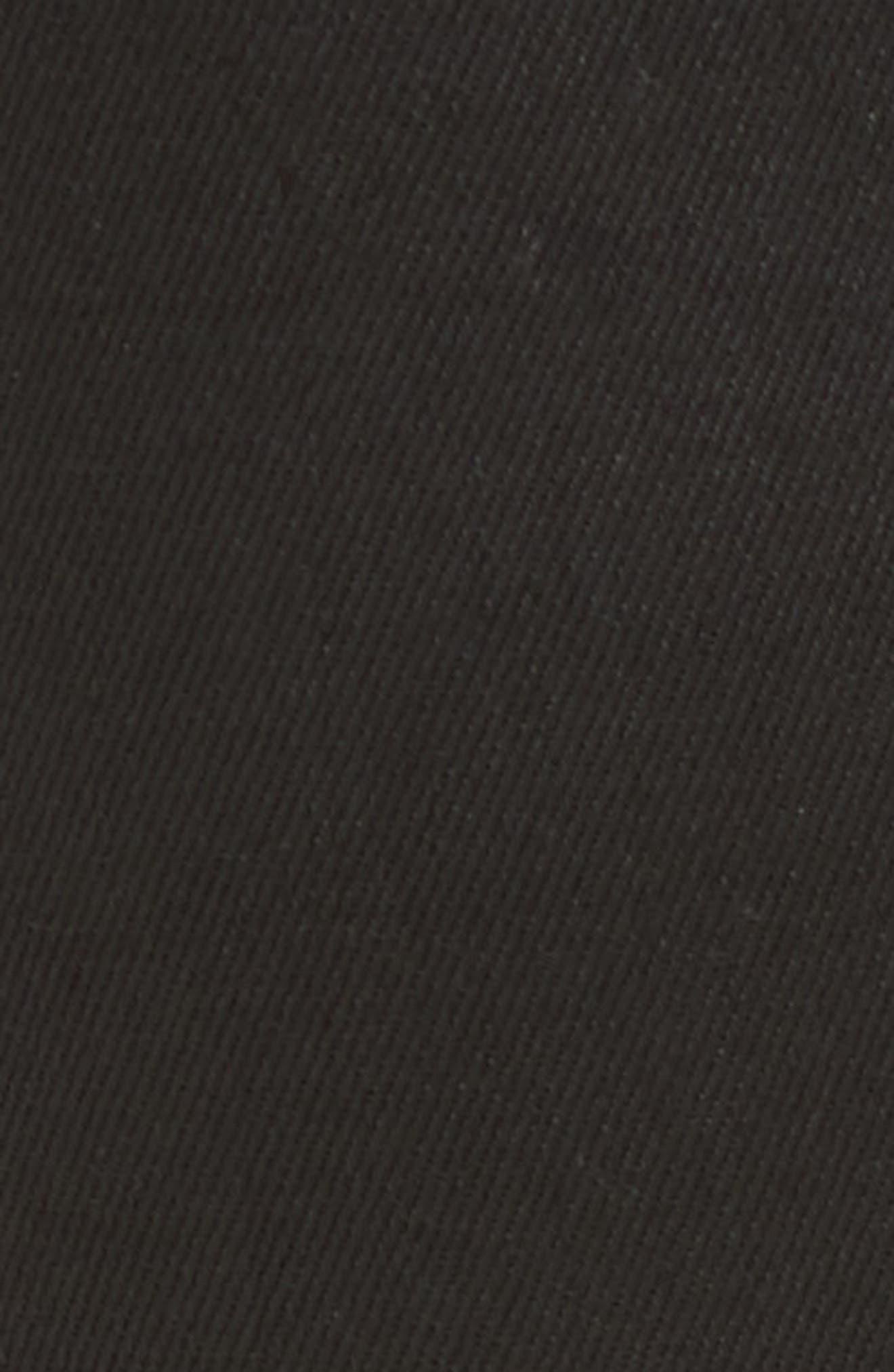Florence Instasculpt Ankle Skinny Jeans,                             Alternate thumbnail 5, color,                             001