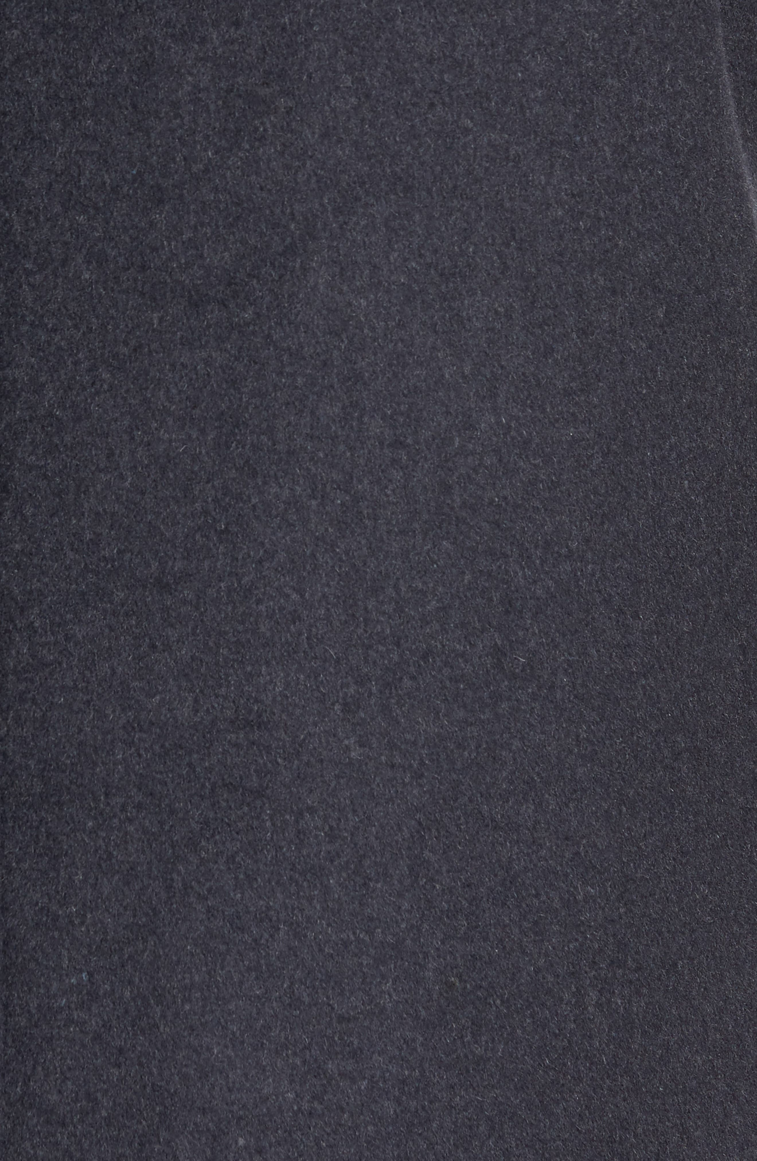 Double Face Wool Blend Car Coat,                             Alternate thumbnail 12, color,