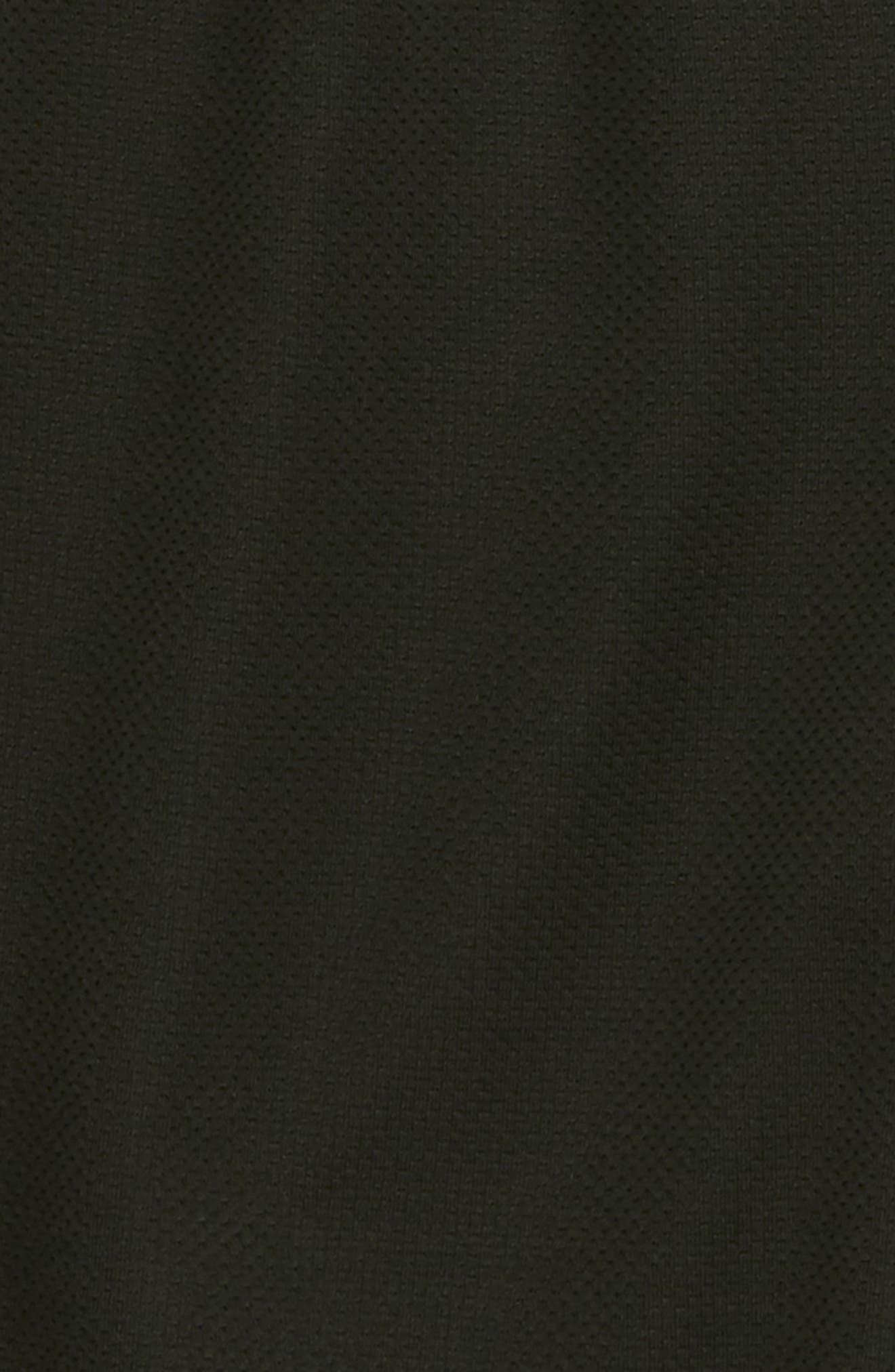 Tech Prototype HeatGear<sup>®</sup> Shorts,                             Alternate thumbnail 2, color,                             ARTILLERY GREEN/ BLACK
