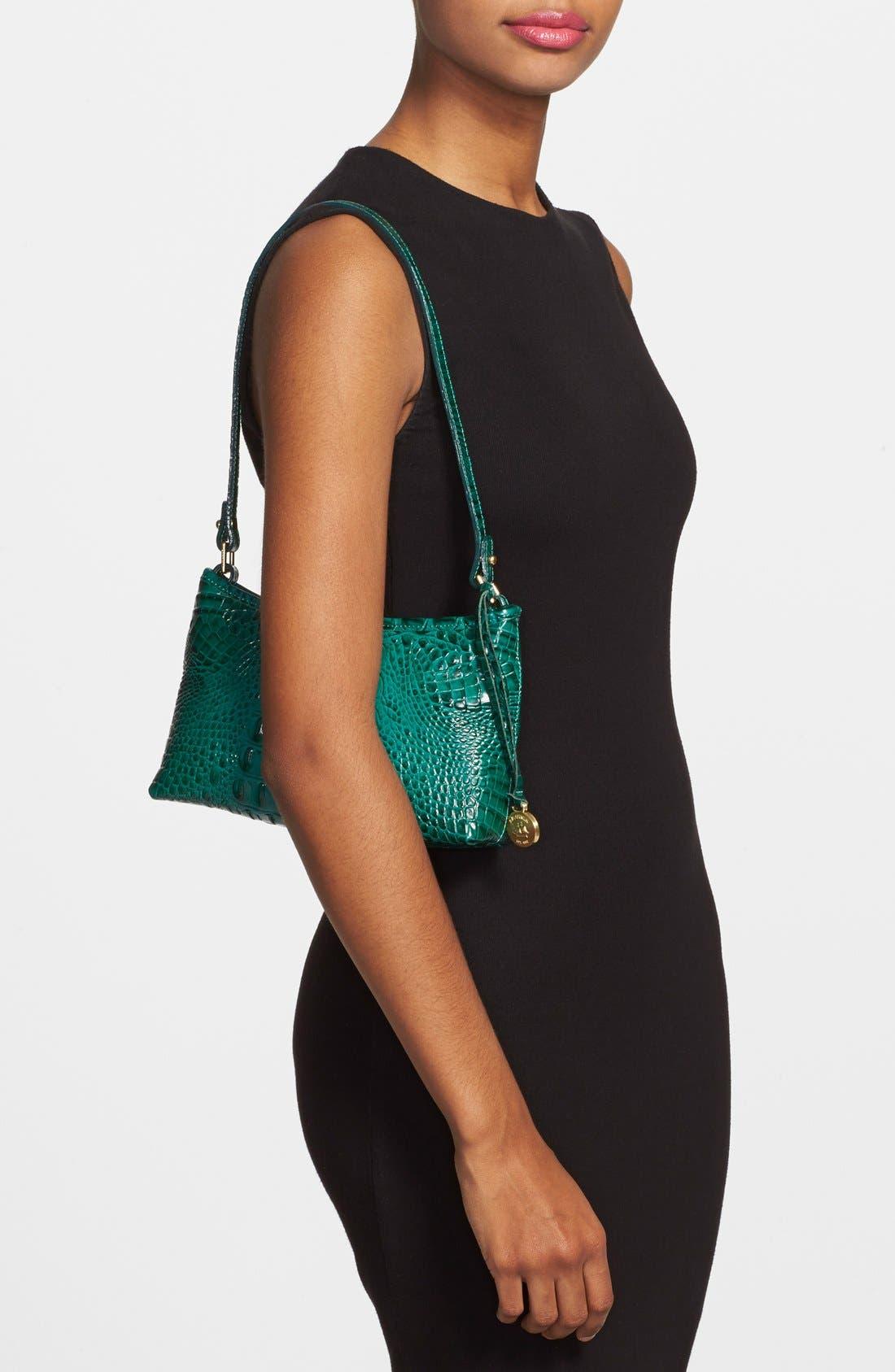 'Anytime - Mini' Convertible Handbag,                             Alternate thumbnail 64, color,