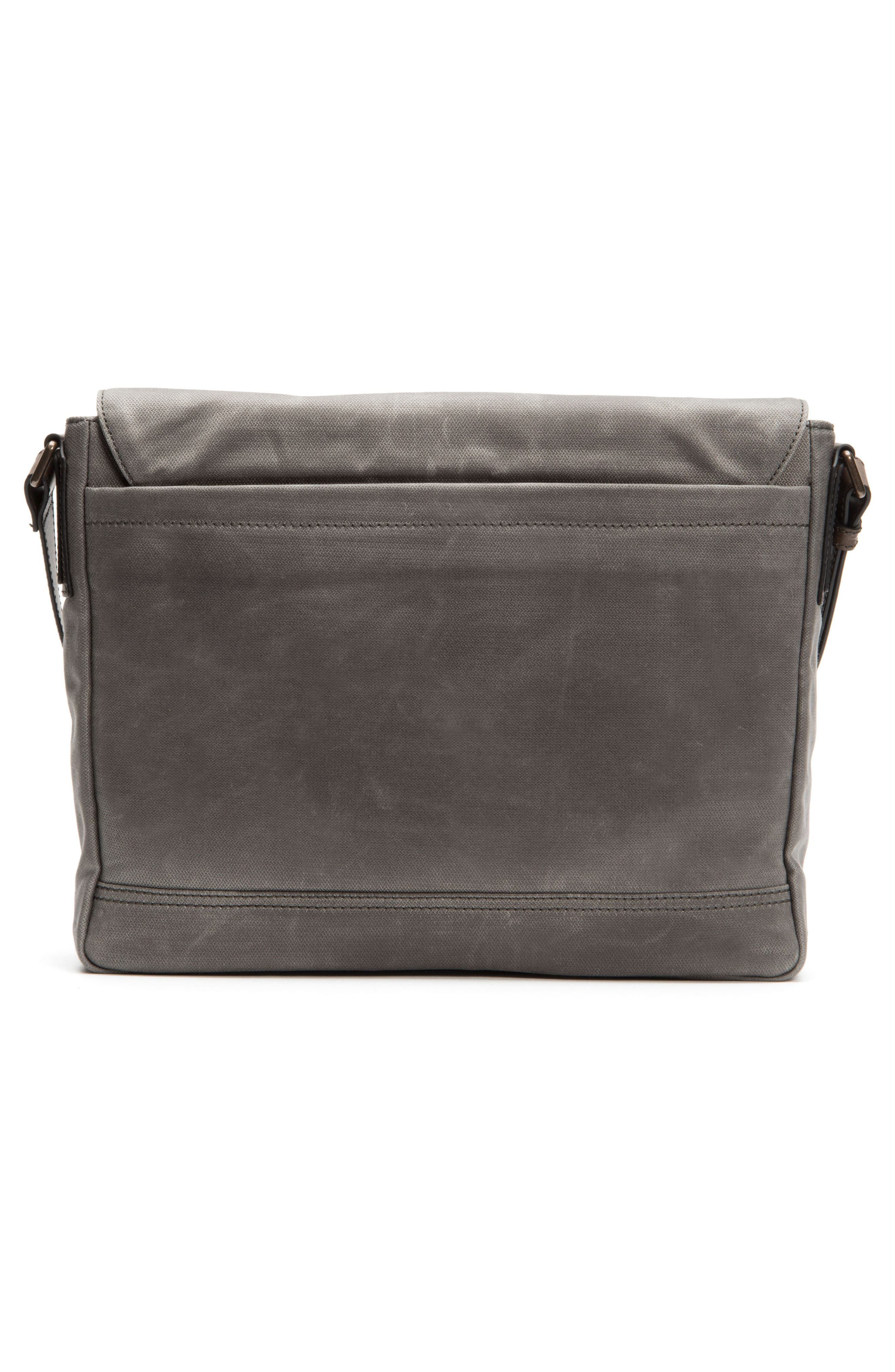 Frey Carter Messenger Bag,                             Alternate thumbnail 2, color,