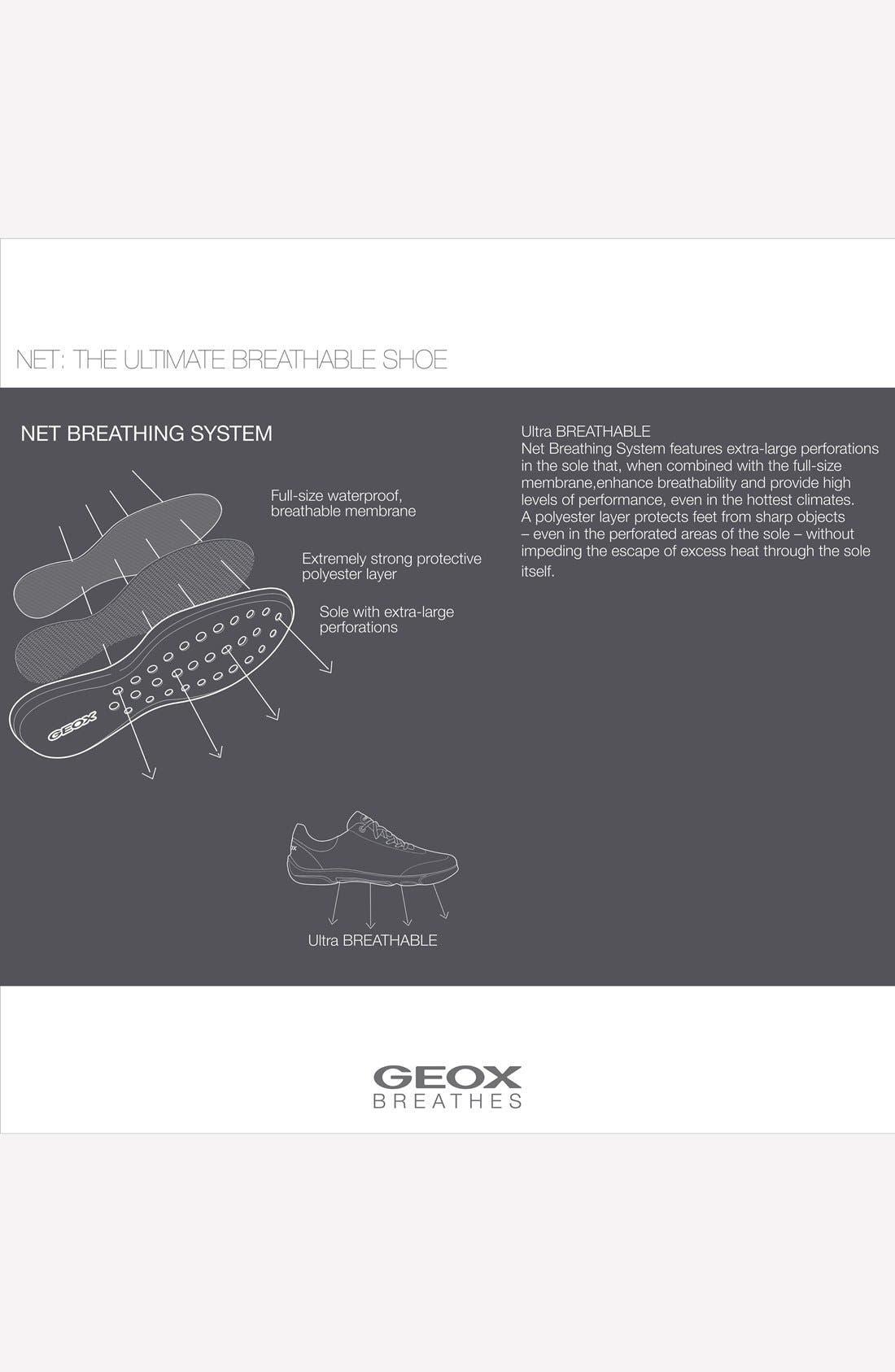 'U Xense Mox' Driving Shoe,                             Alternate thumbnail 4, color,                             249