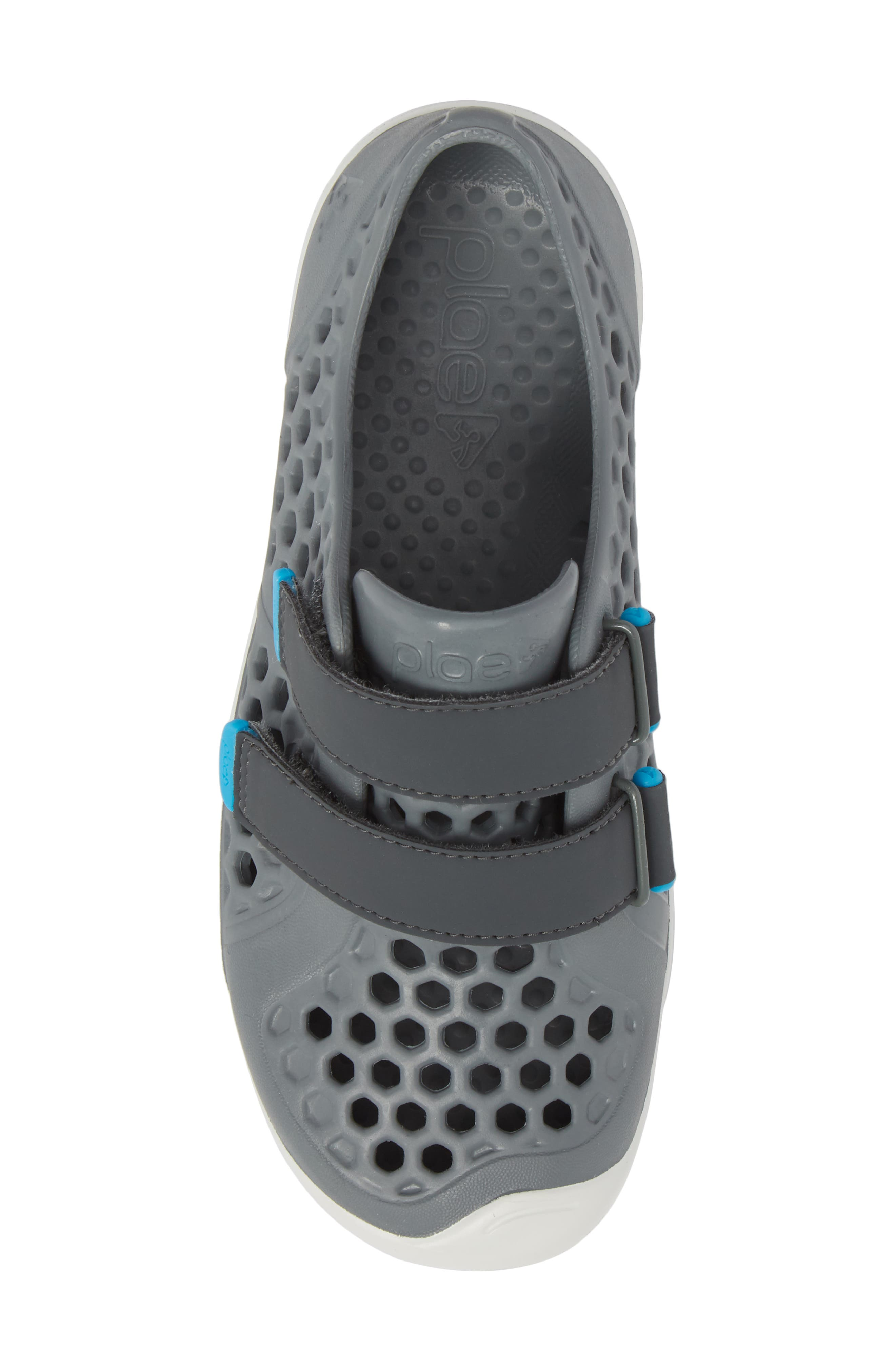 Mimo Customizable Sneaker,                             Alternate thumbnail 5, color,                             SLATE
