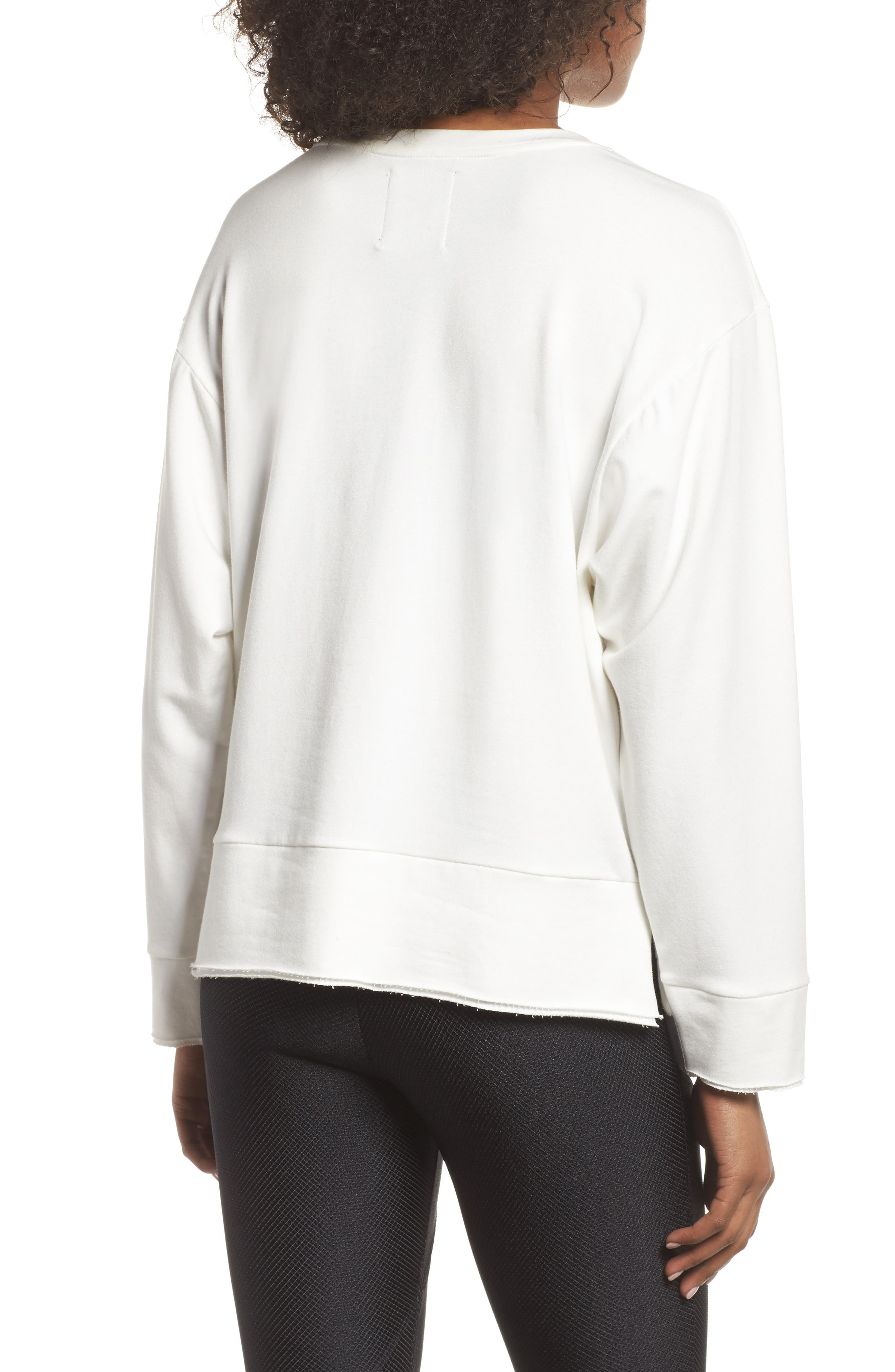Global Sweatshirt,                             Alternate thumbnail 3, color,