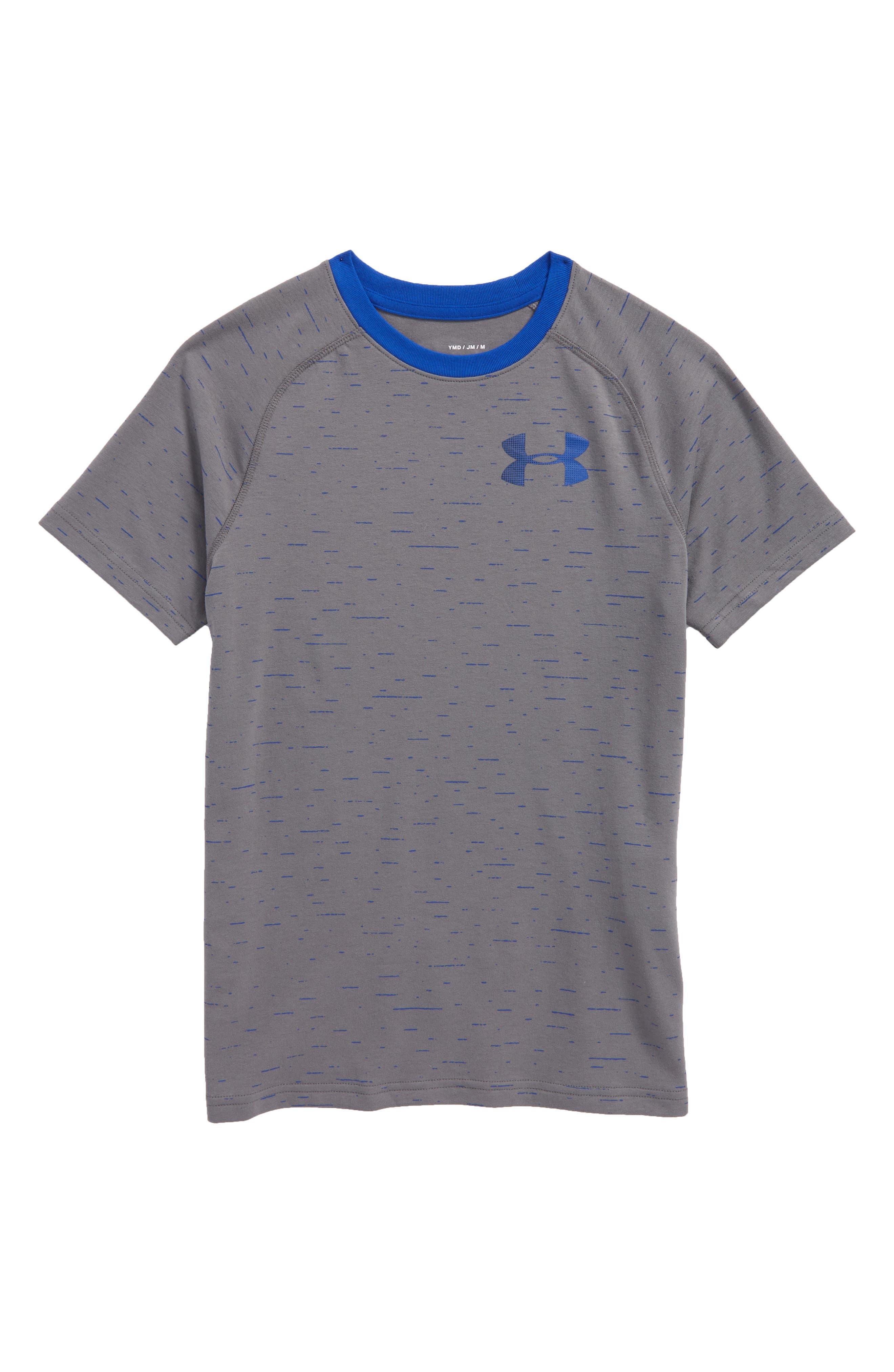 Knit T-Shirt,                             Main thumbnail 3, color,