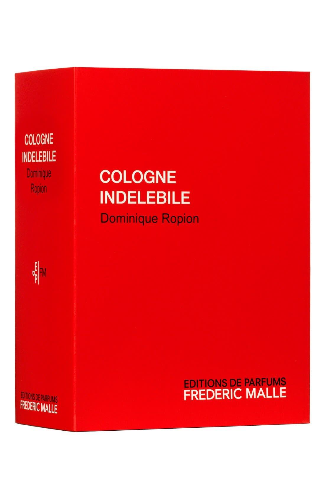 Editions de Parfums Frédéric Malle Cologne Indélébile Fragrance Spray,                             Alternate thumbnail 9, color,                             000