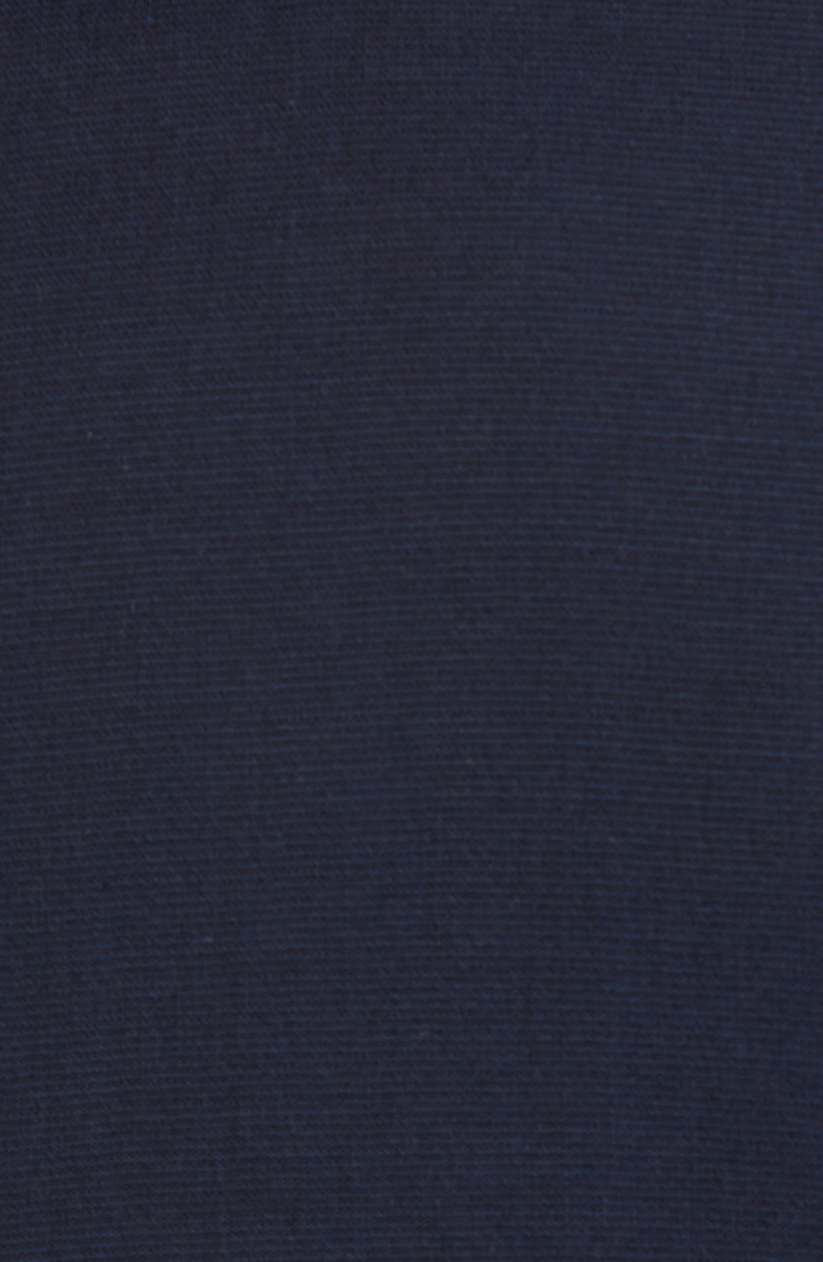 Classic Fit Wool Blazer,                             Alternate thumbnail 6, color,                             400