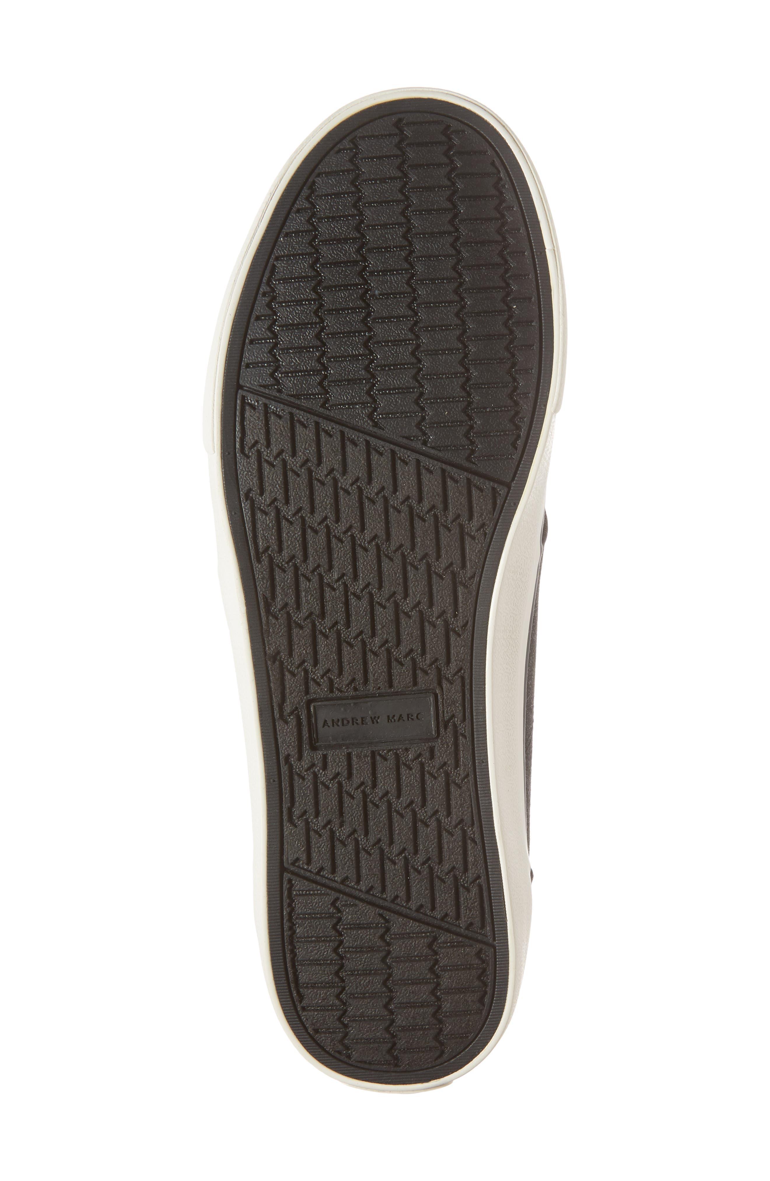 Briggs Low Top Sneaker,                             Alternate thumbnail 6, color,                             001